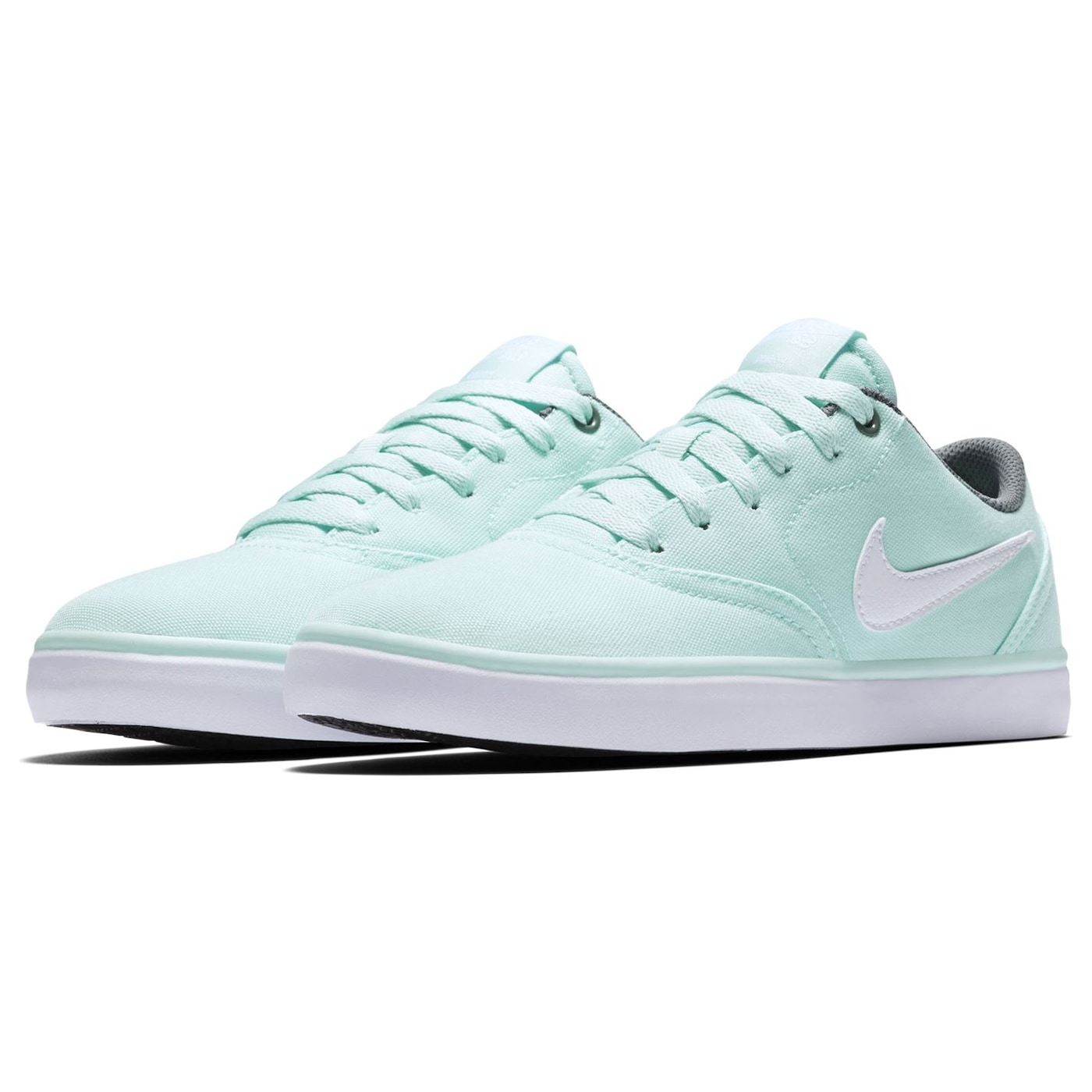 Nike SB Check Solar Skate Shoes Ladies