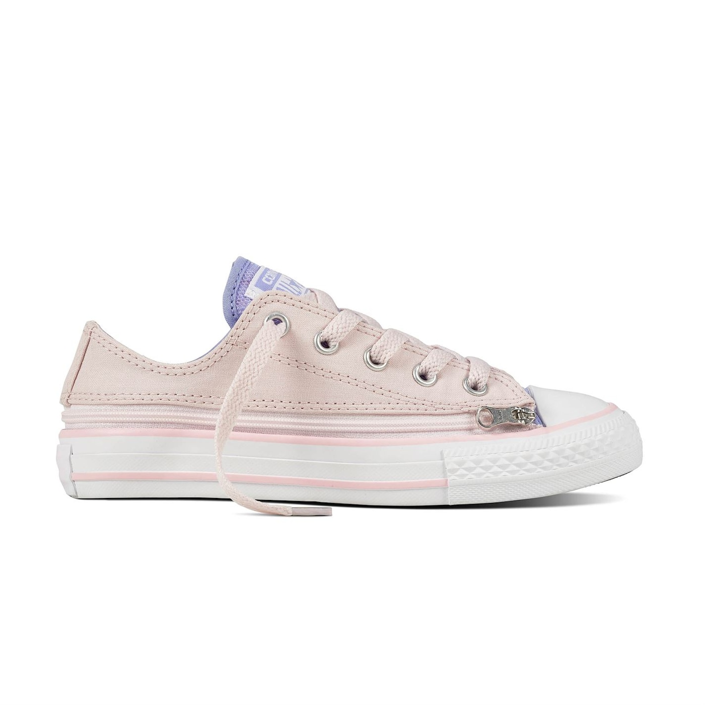 Converse All Star Ox Zip Off Shoes