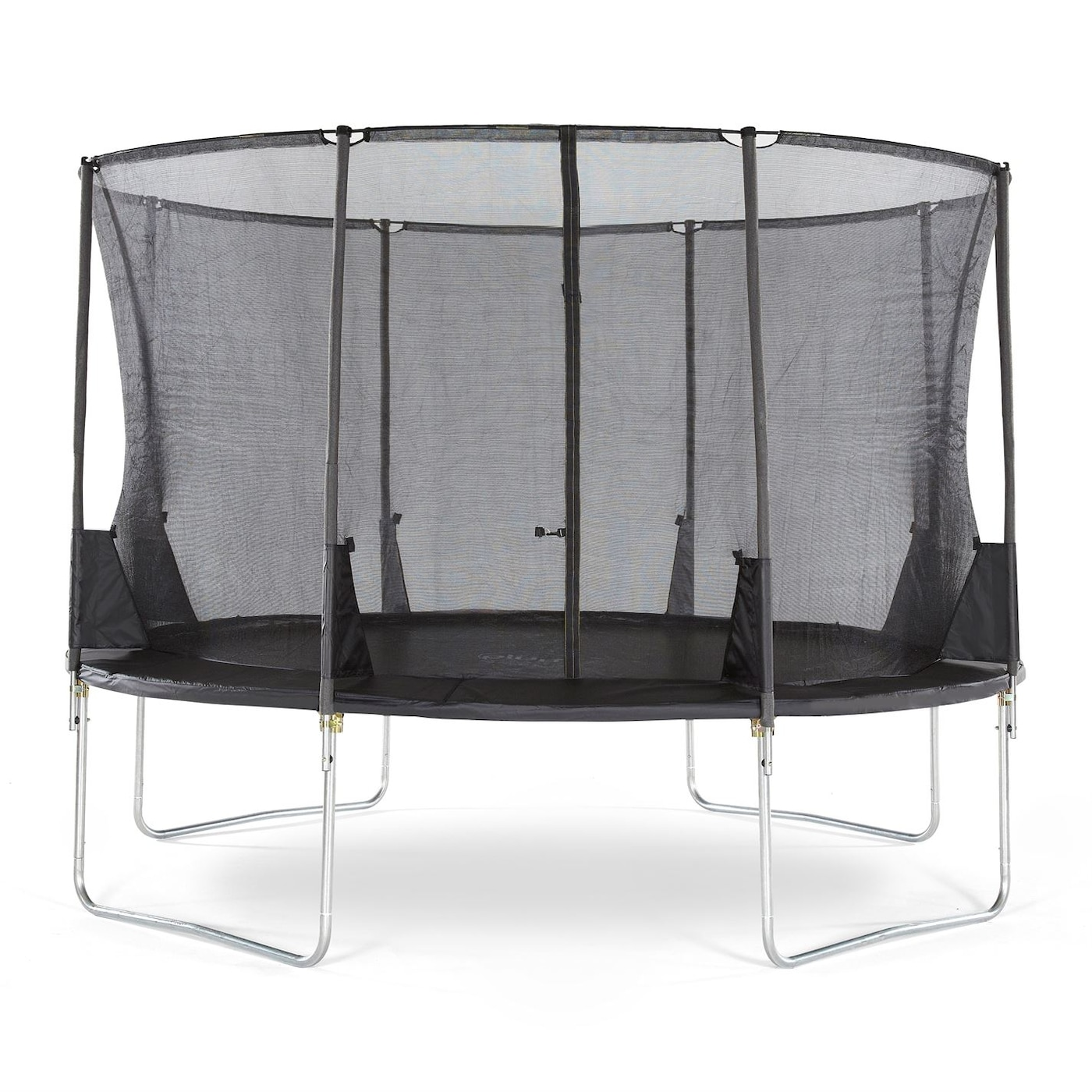 Plum Space Zone II Springsafe Trampoline and 3G Enclosure