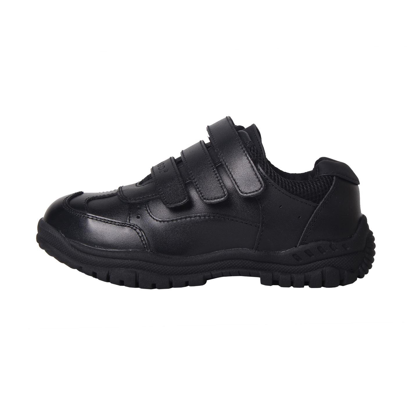 Kangol Borden Shoes Juniors