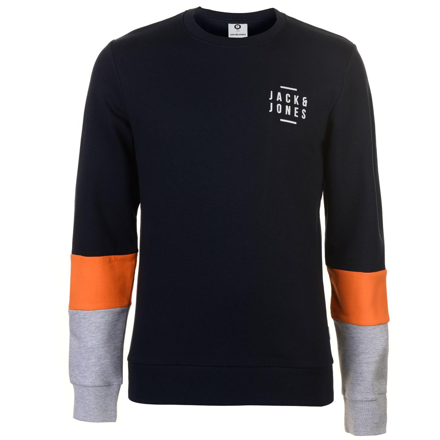 Jack and Jones Core Former Sweatshirt