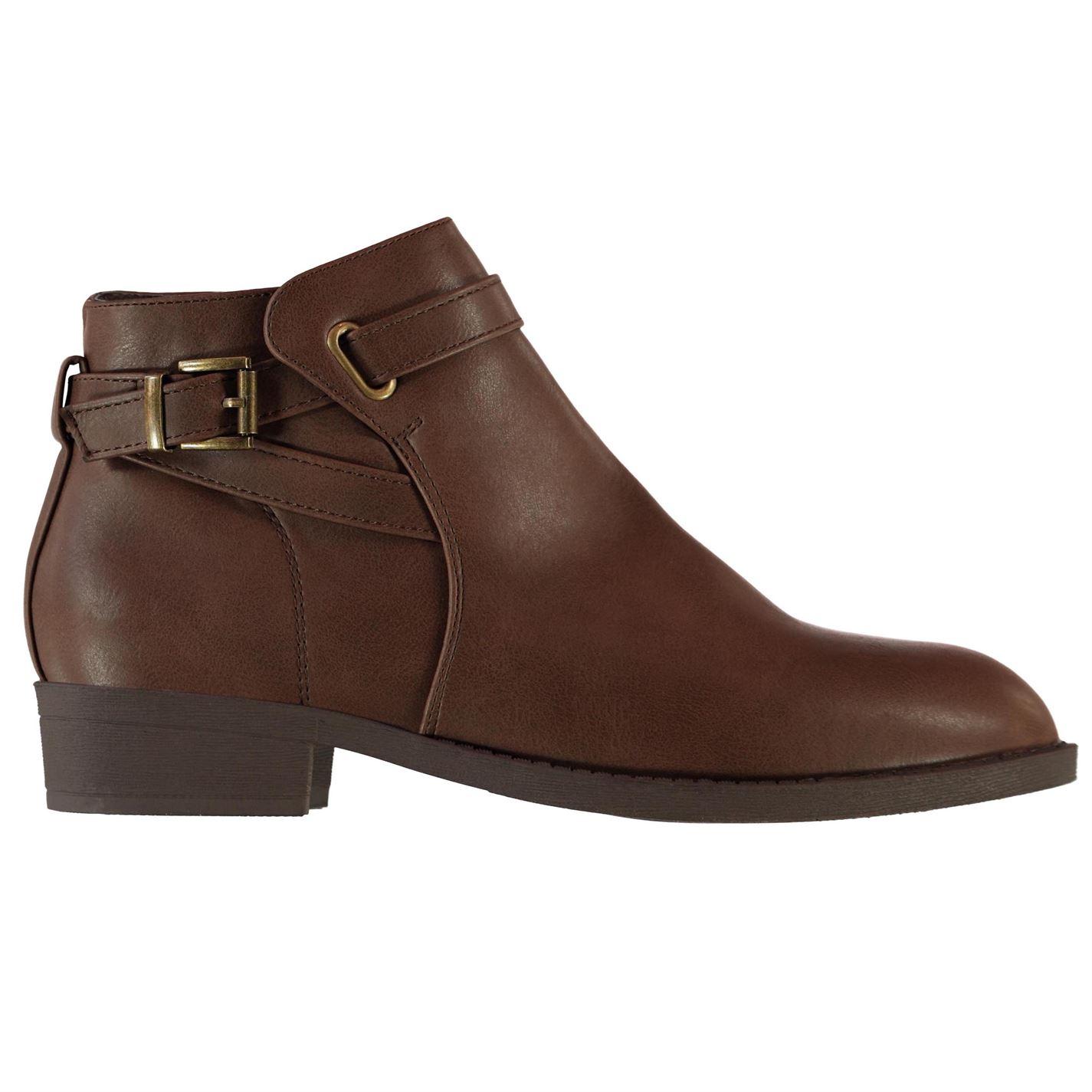 Miso Buckle dámské topánky