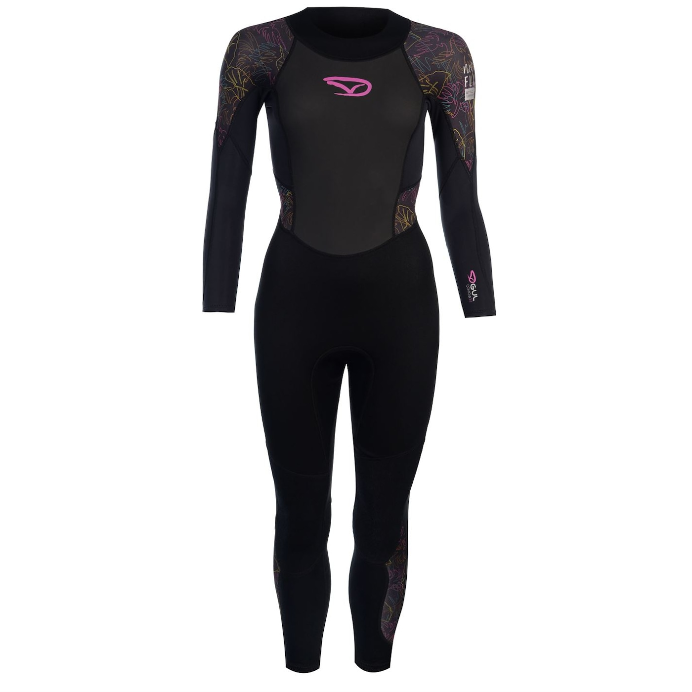 Gul Core Full Wetsuit dámsky