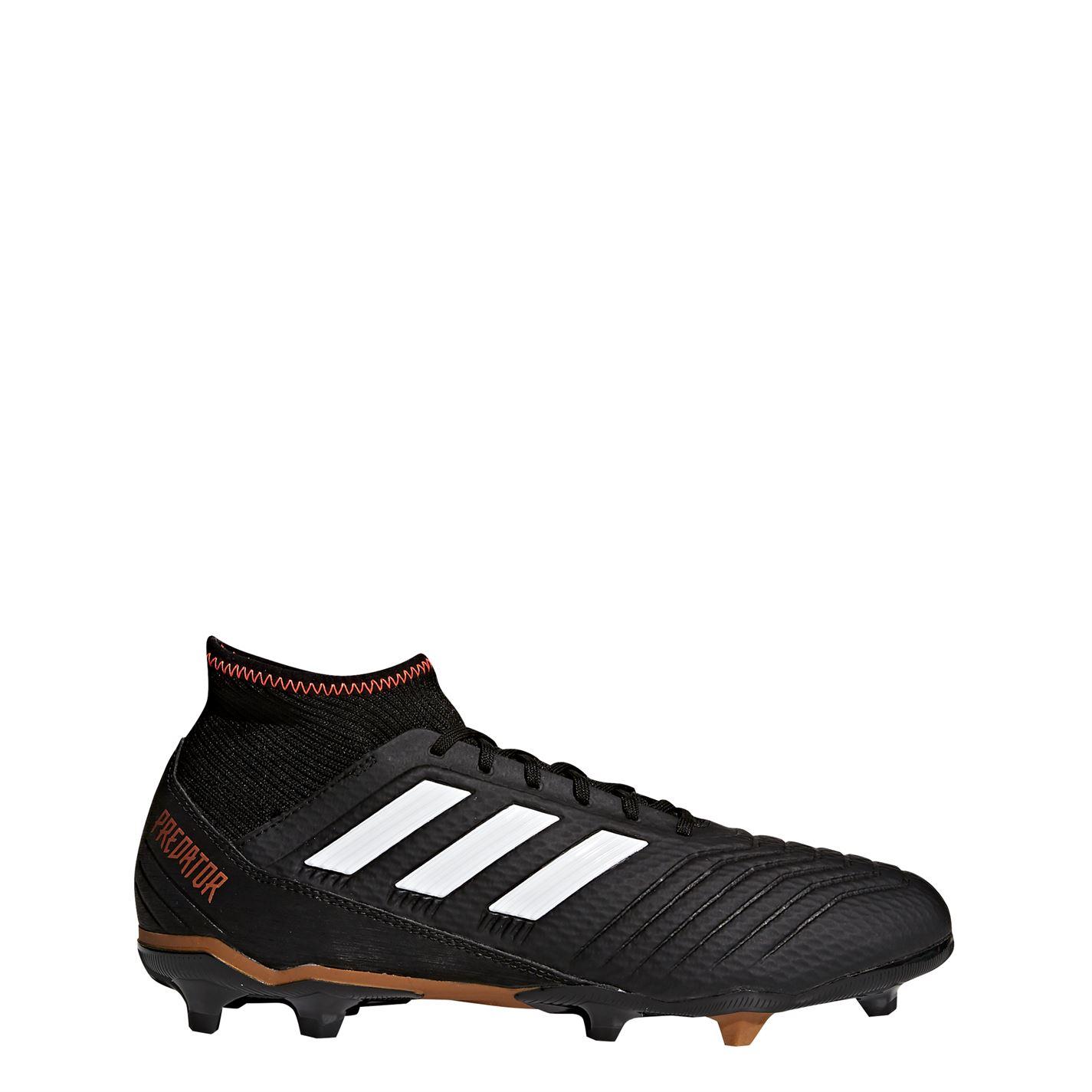 Adidas Predator 18.3 FG Mens Boots