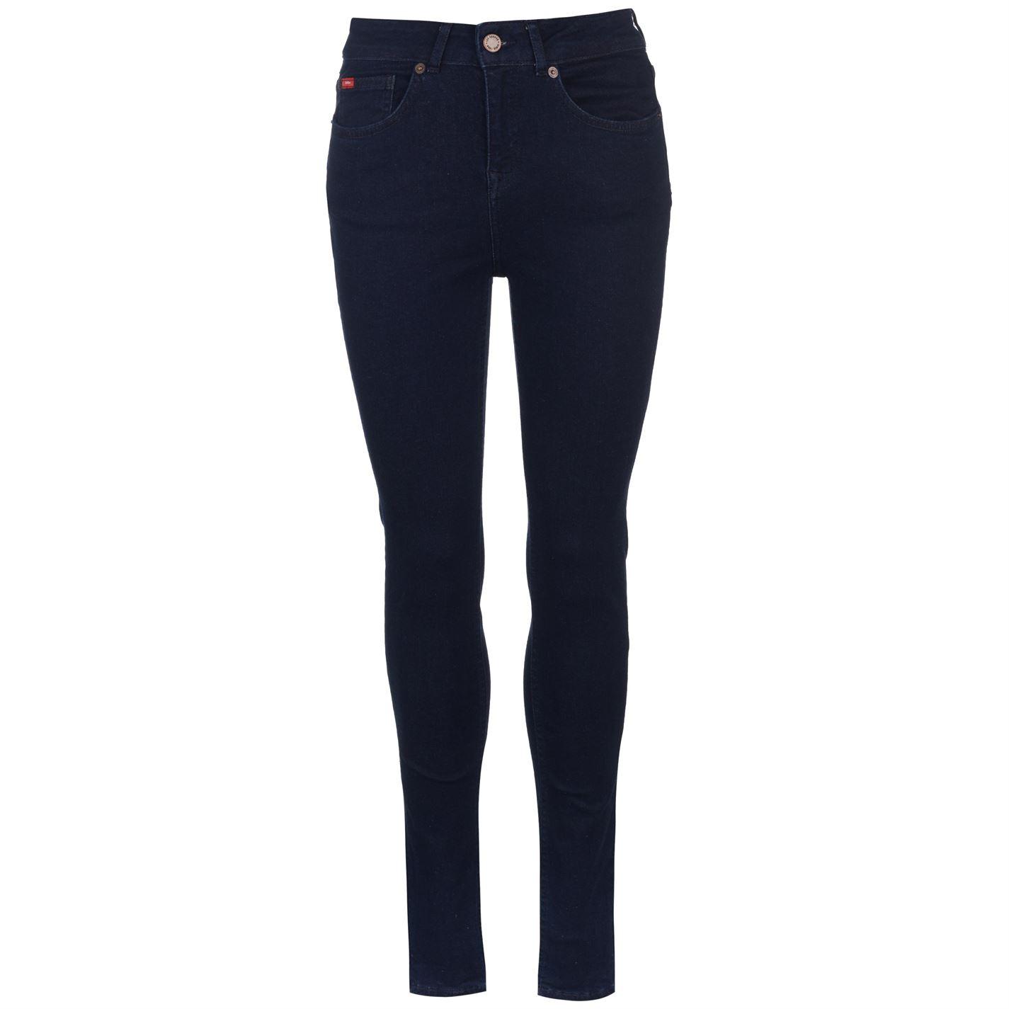 Lee Cooper Raw Pearl Slim Fit Ladies Jeans