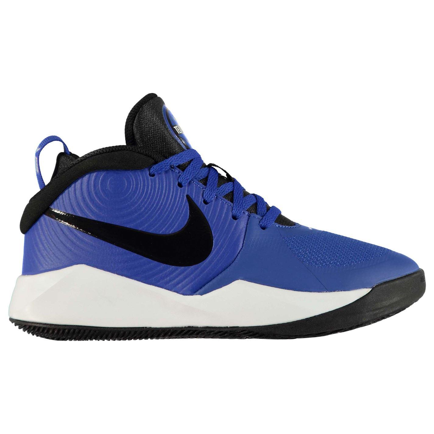 Nike Team Hustle D9 Jn00