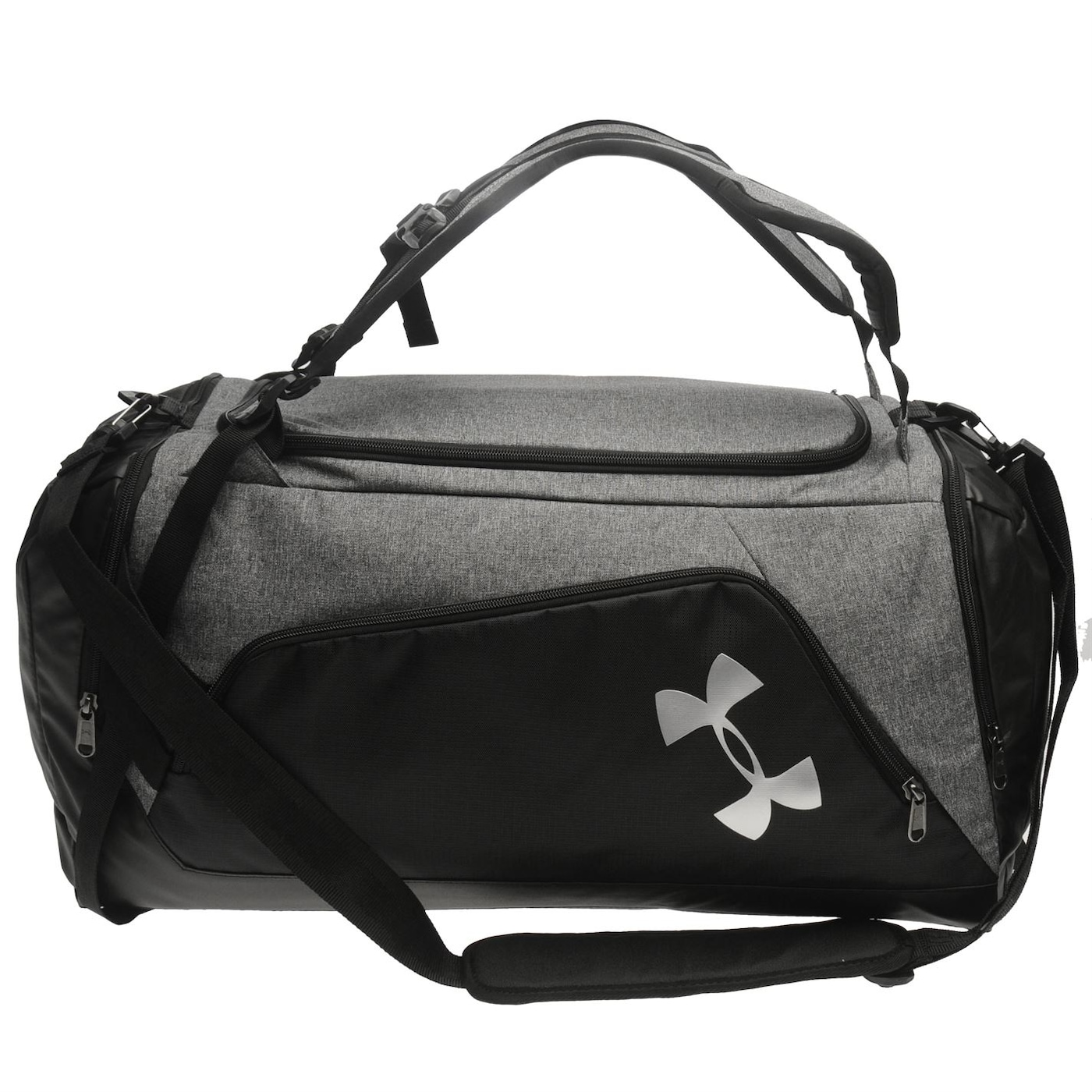 Under Armour Contain Duo Duffel Bag