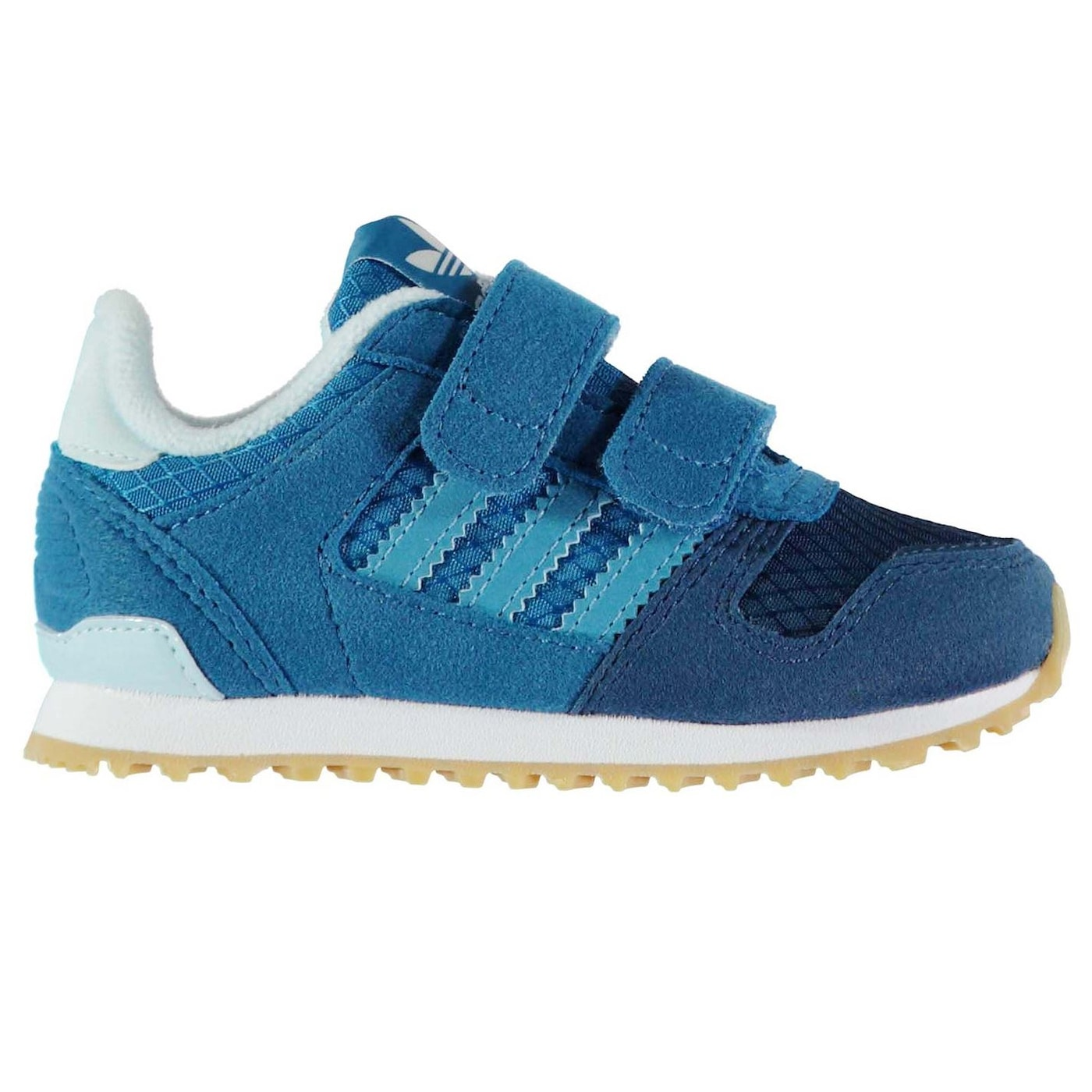 d775c7d04c1bf Adidas ZX 700 CF Trainers Infant Boys
