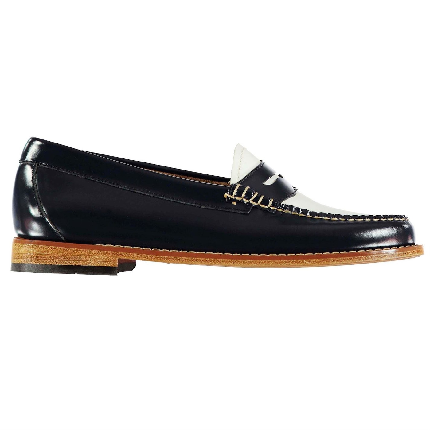 Bass Weejuns Penny Loafers