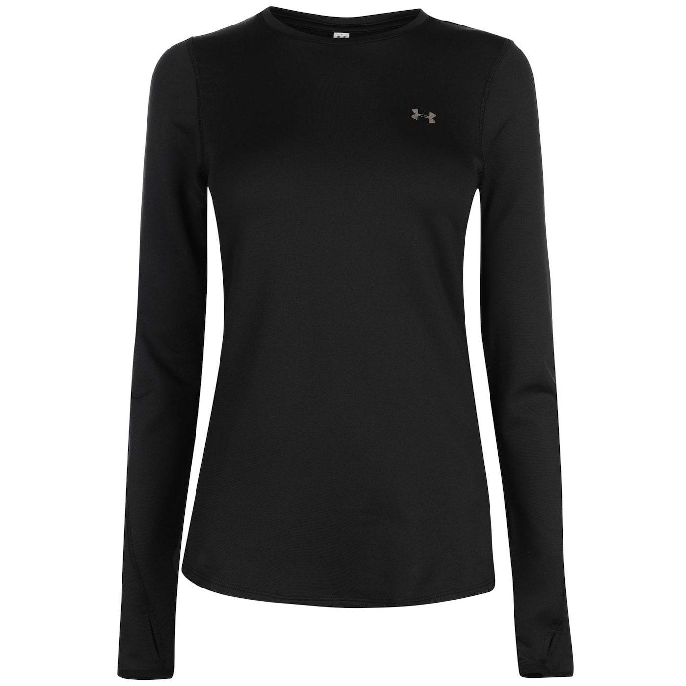 Under Armour ColdGear Armour Long Sleeve Base Layer Ladies