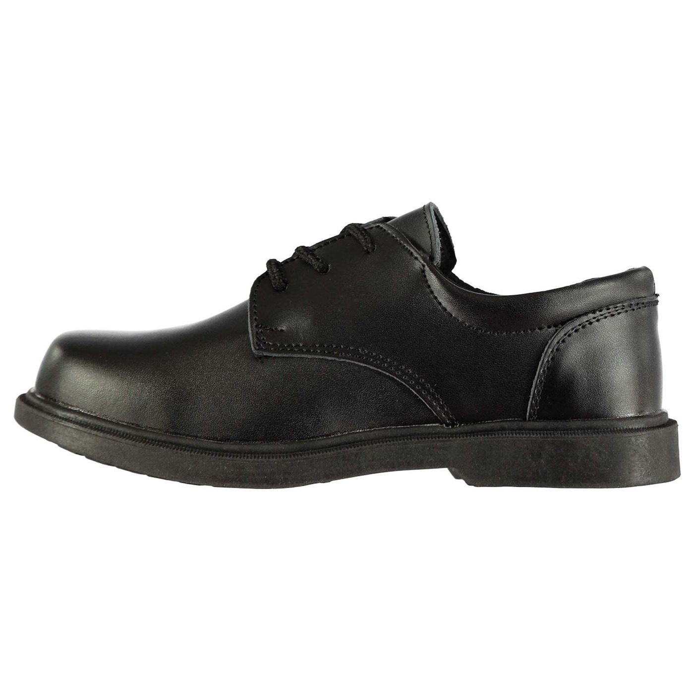 Lee Cooper Homer Leather Shoes Childrens