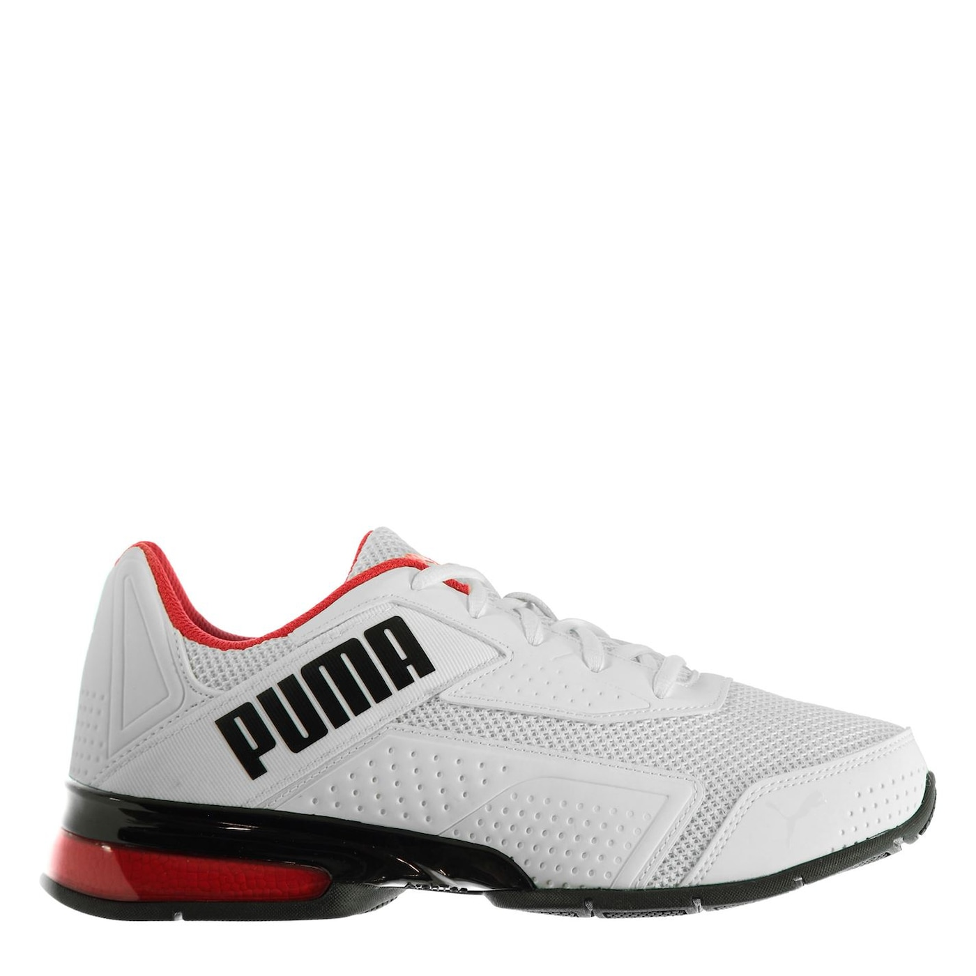Pánske tenisky Puma Leader VT Nubuck