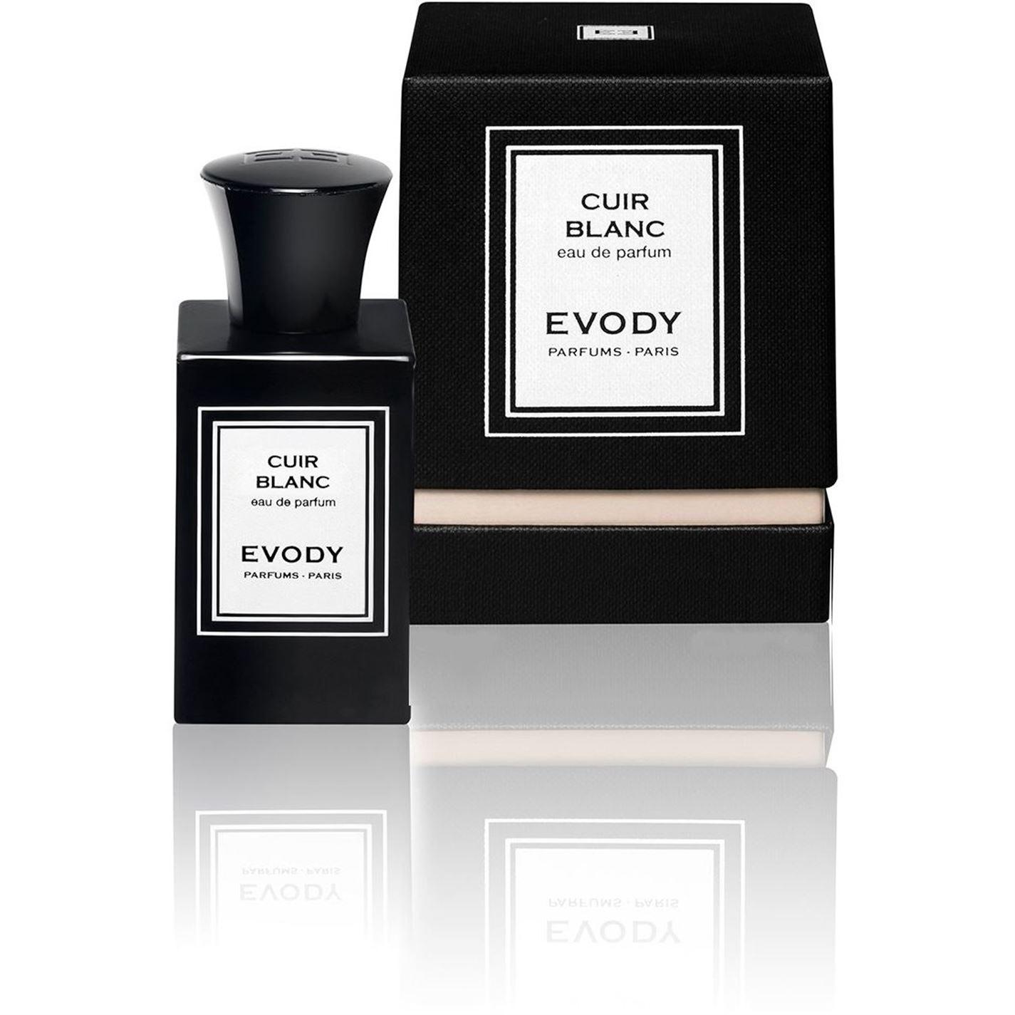 Evody Cuir Blanc Eau de Parfum 50ml
