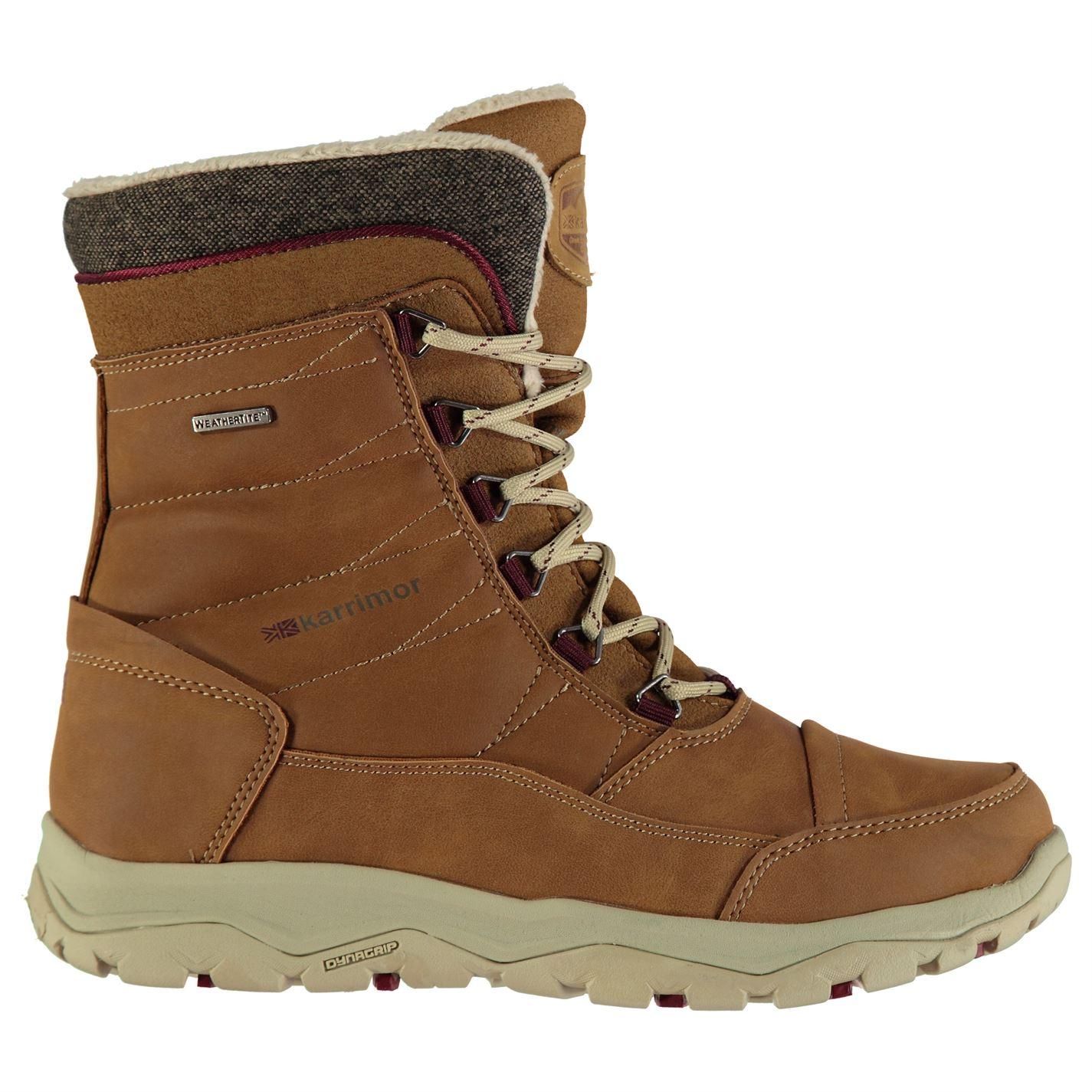 28ff3ebe9c8a Karrimor Ranger dámské Snow Boots