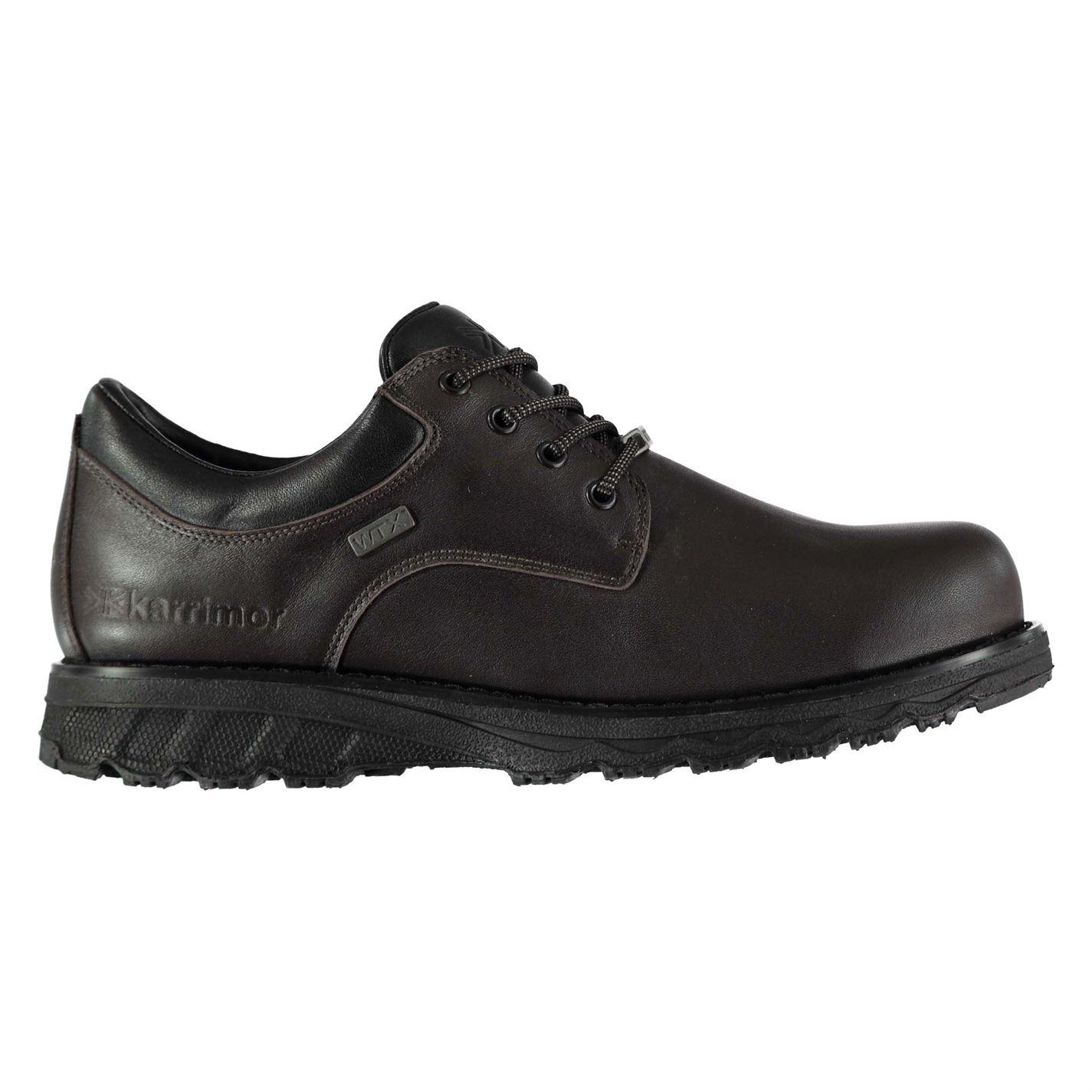 Karrimor Gorge WTX Mens Walking Shoes