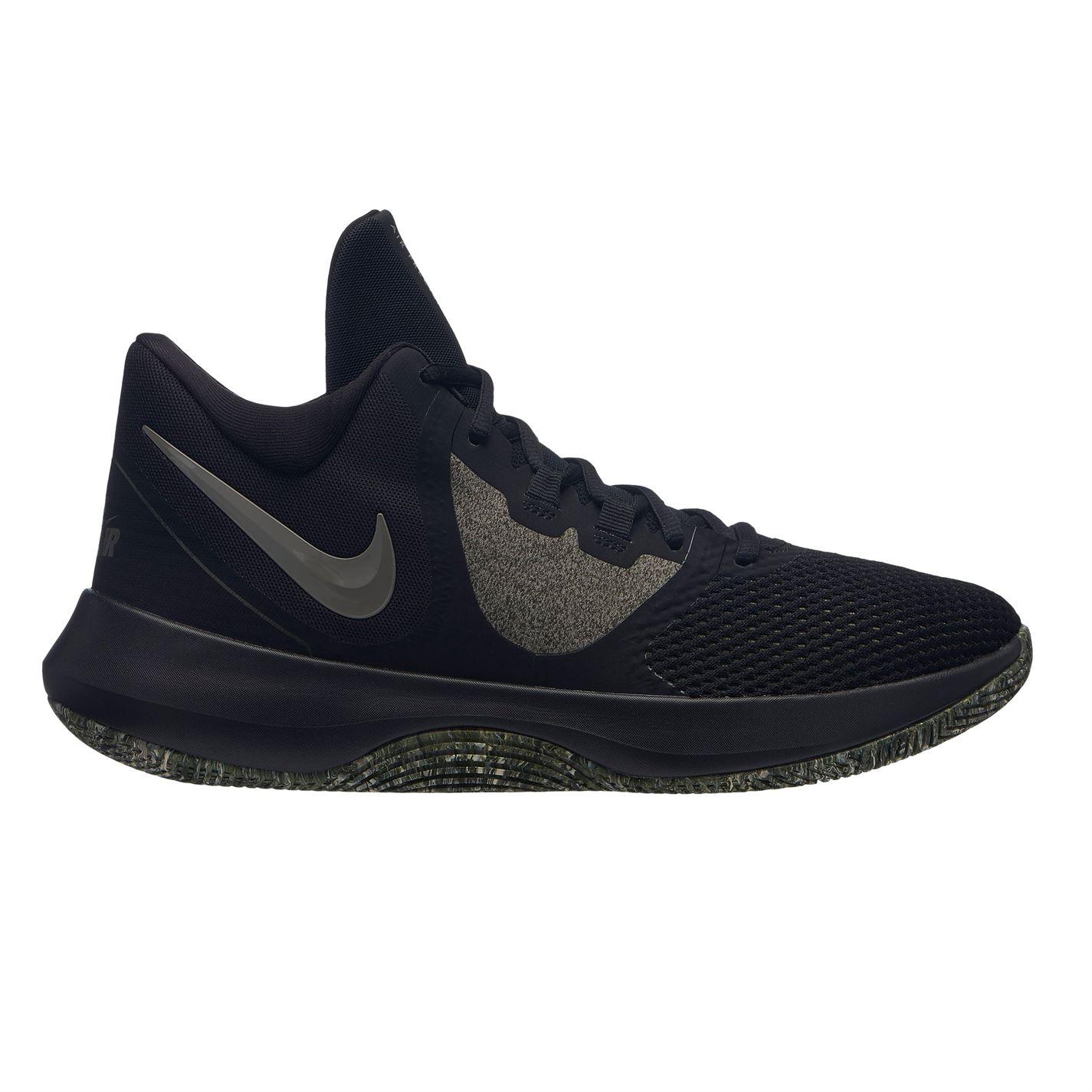 basketbalové boty boty Nike Air Precision II Shoes pánské