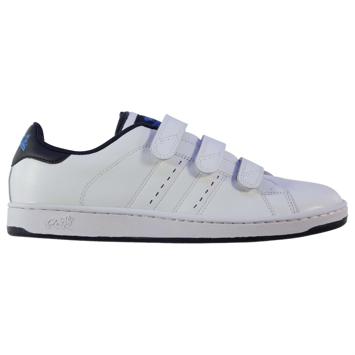 Lonsdale Leyton Mens Trainers