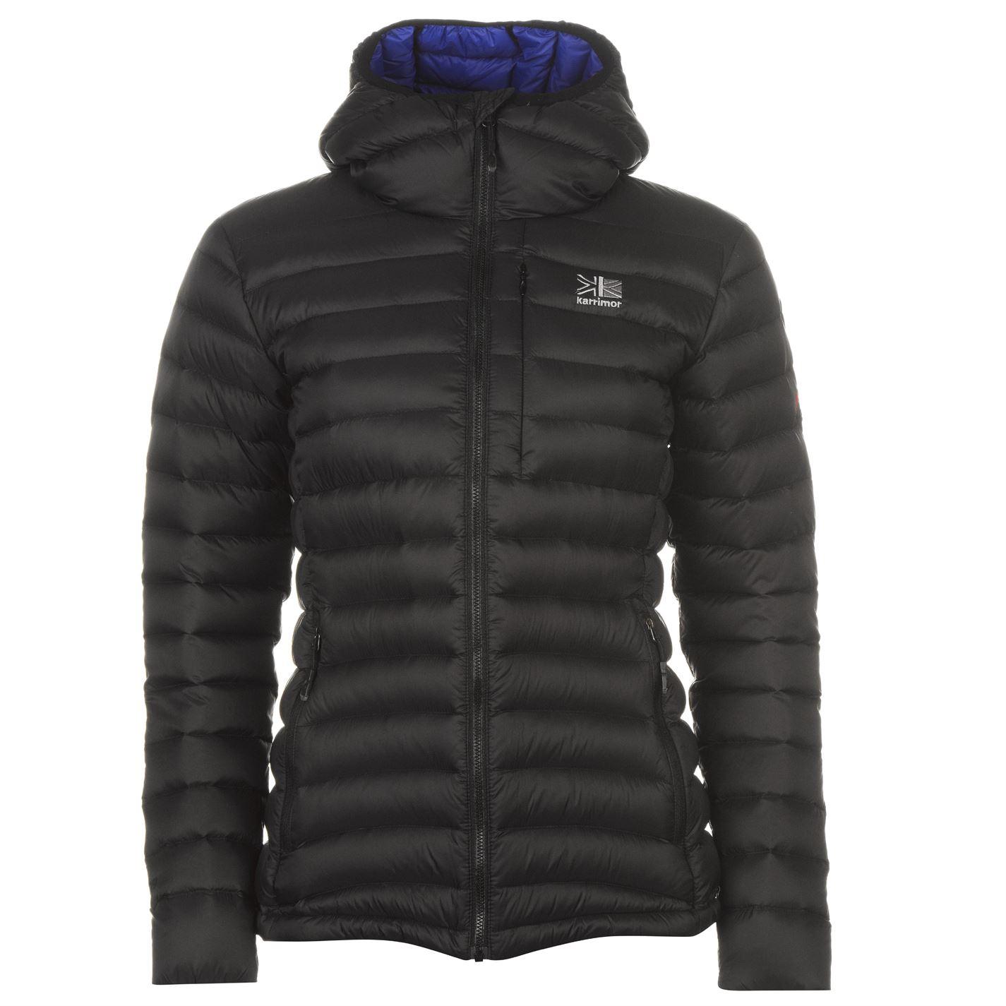 Gelert Horizon Water Repellent Jacket Ladies Coat Top Chin Guard Ventilated