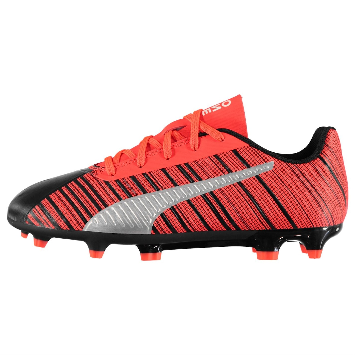 Puma One 5.4 Junior FG Football Boots