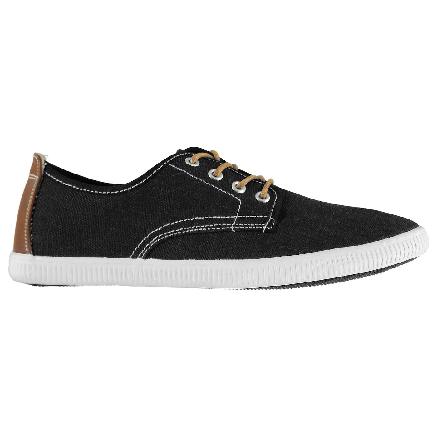 boty Lee Cooper Billy pánské Canvas Shoes
