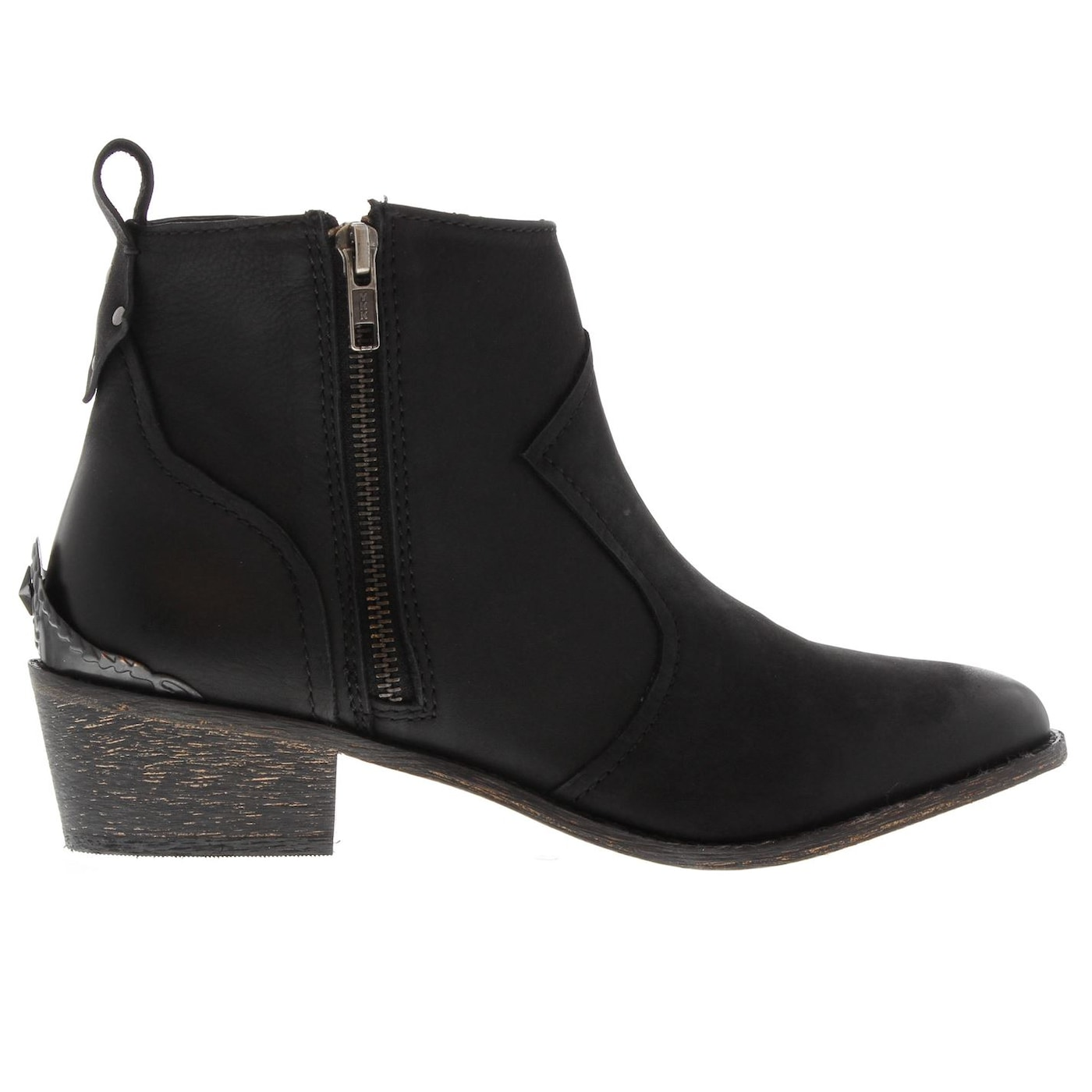 Attribute Gangway Ankle Boots