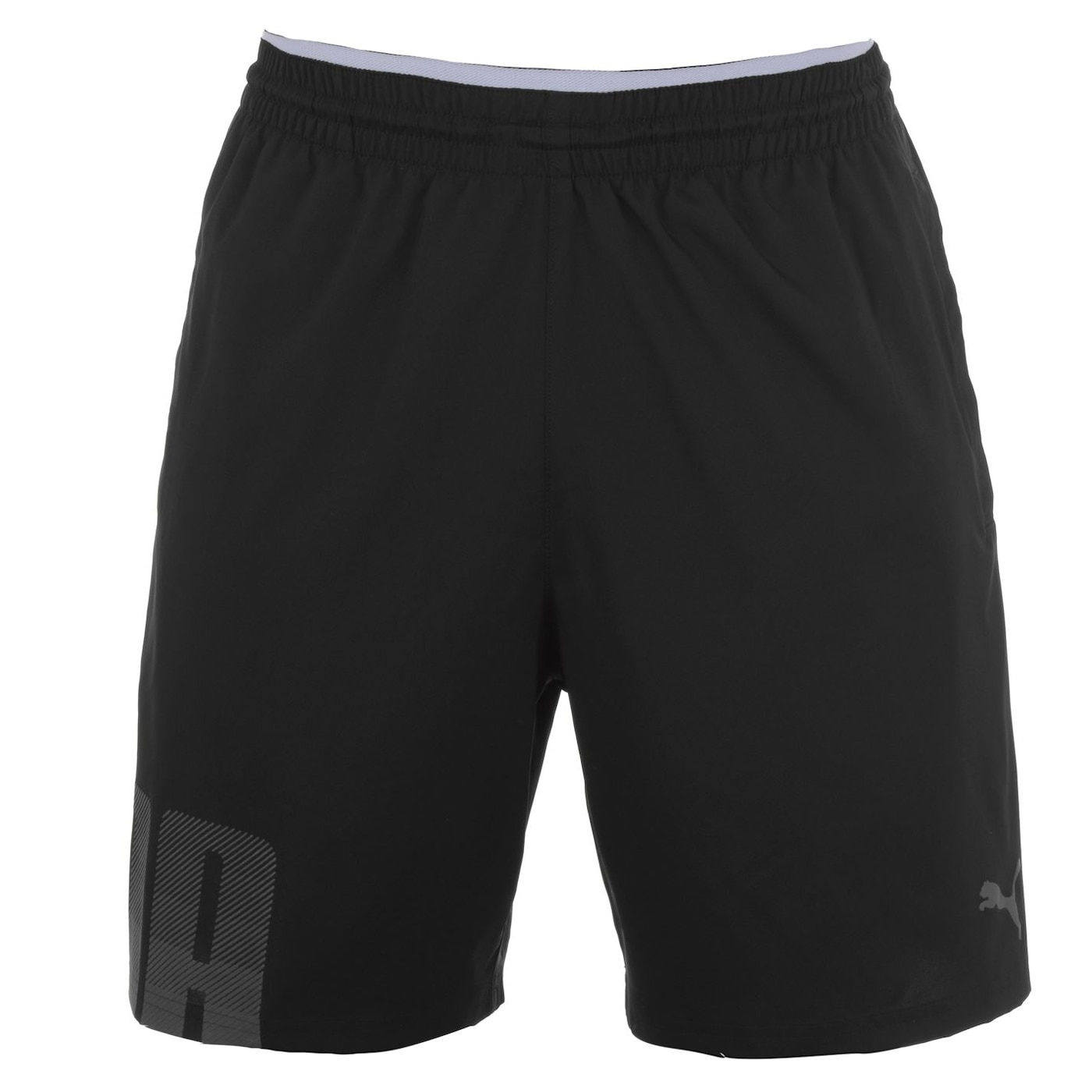 Puma Collective Hand Dry Woven Shorts Mens