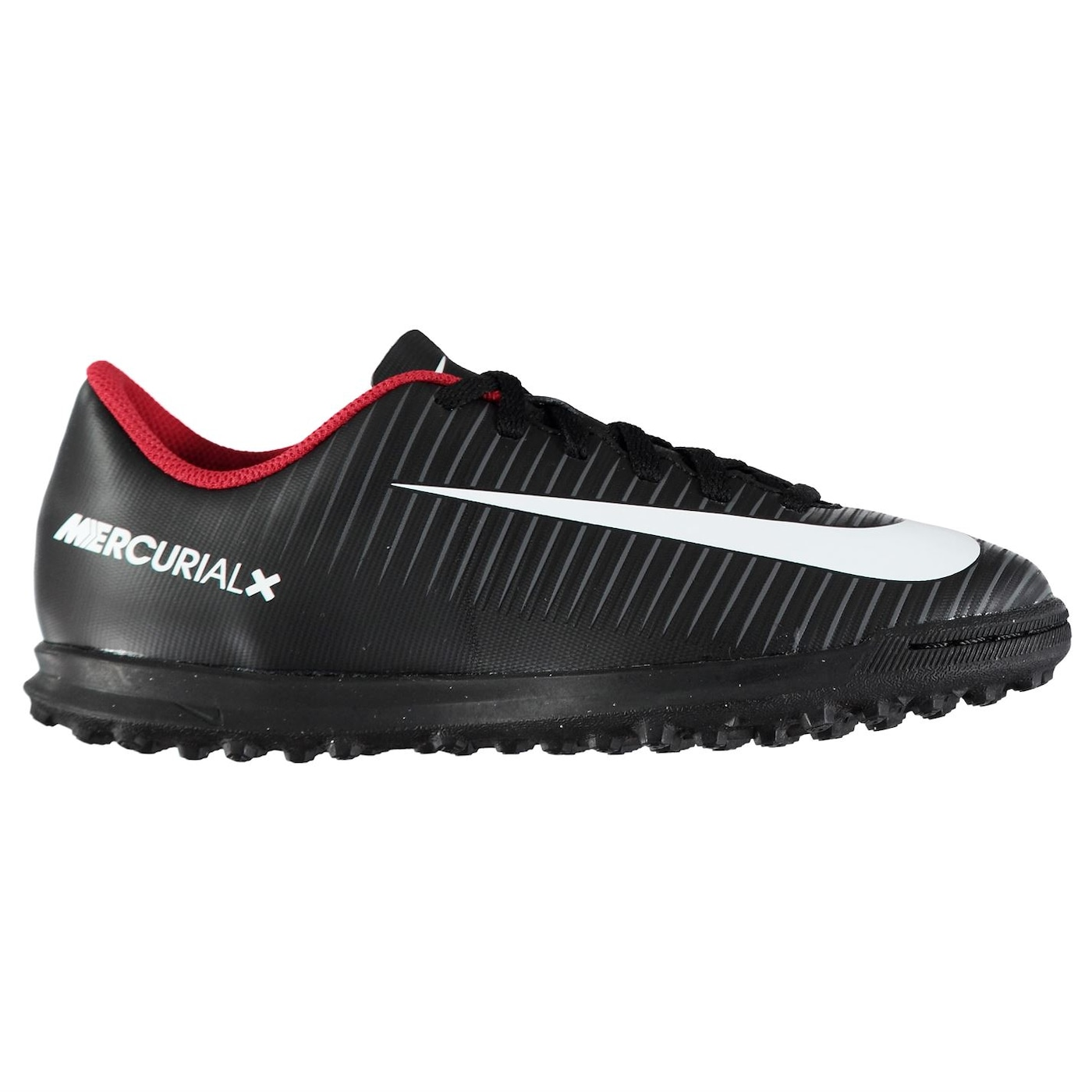 Nike Mercurial Vortex TF Football Boots Junior Boys