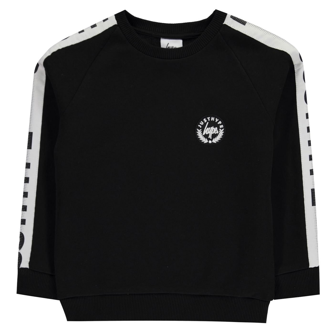 Hype Speckle Tape Sweatshirt