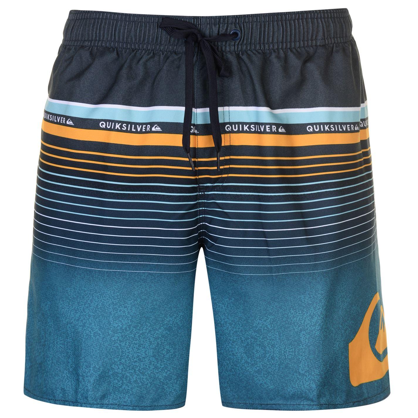 Quiksilver Continuum Board Shorts Mens
