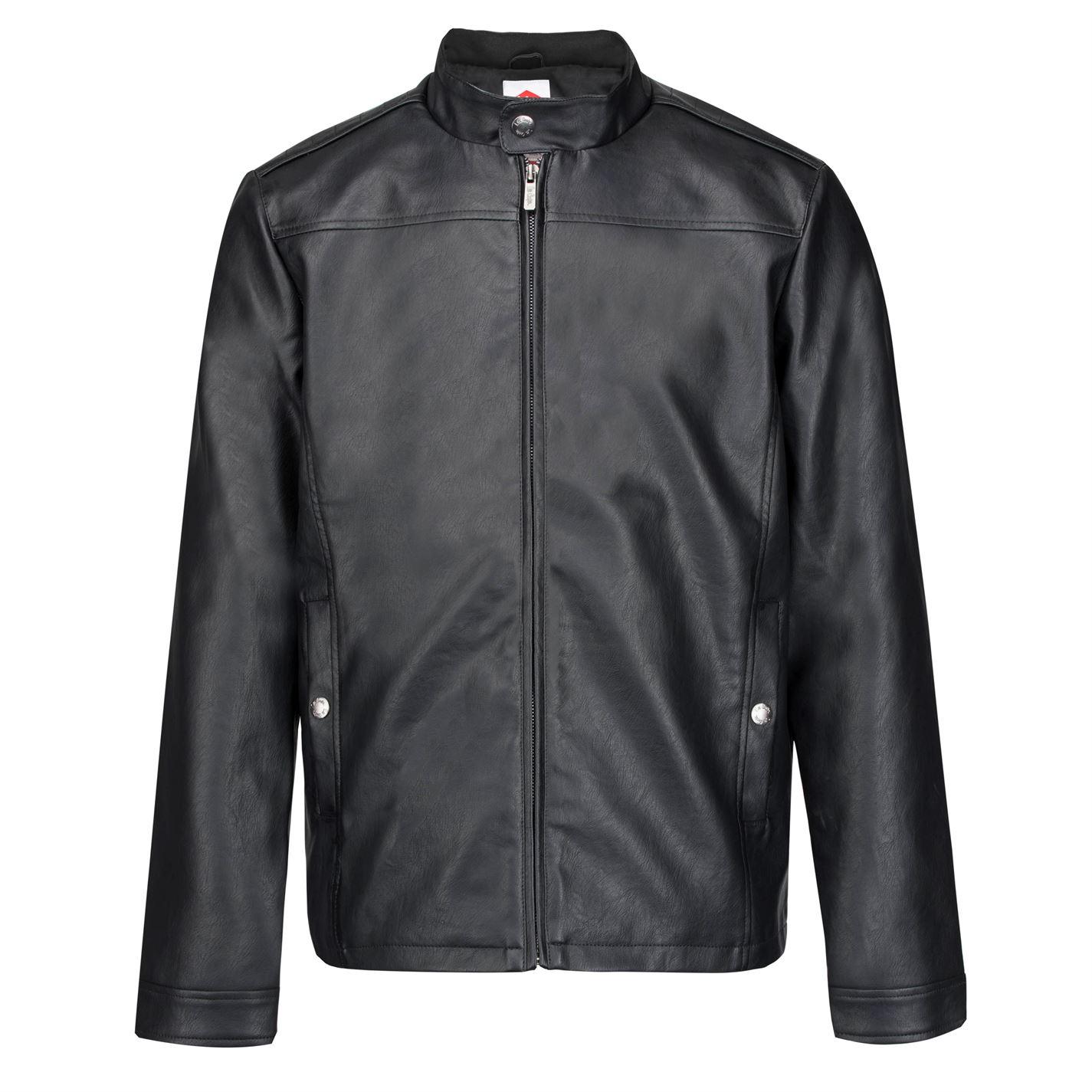 Lee Cooper pánská motorkářská bunda