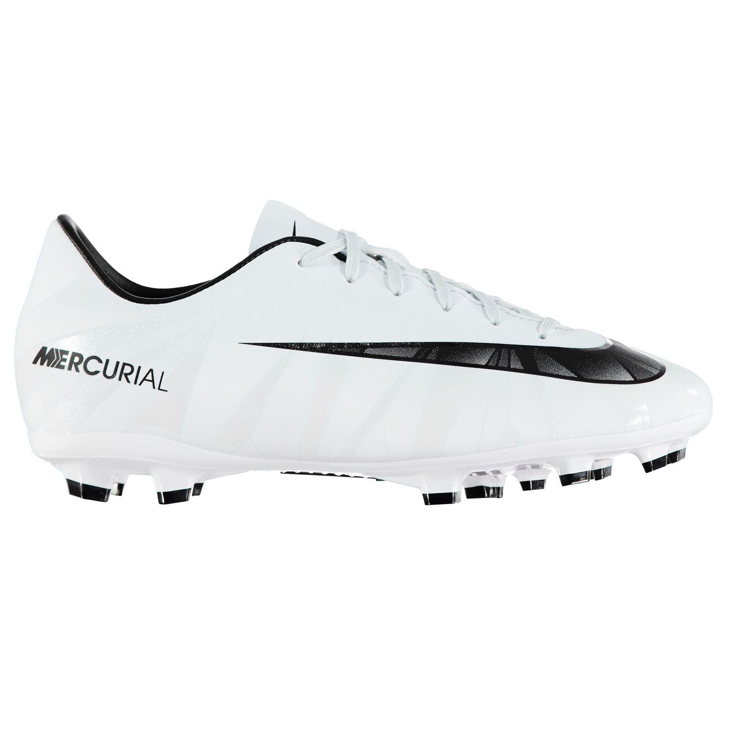 Nike Mercurial Victory CR7 FG Junior Football Boots