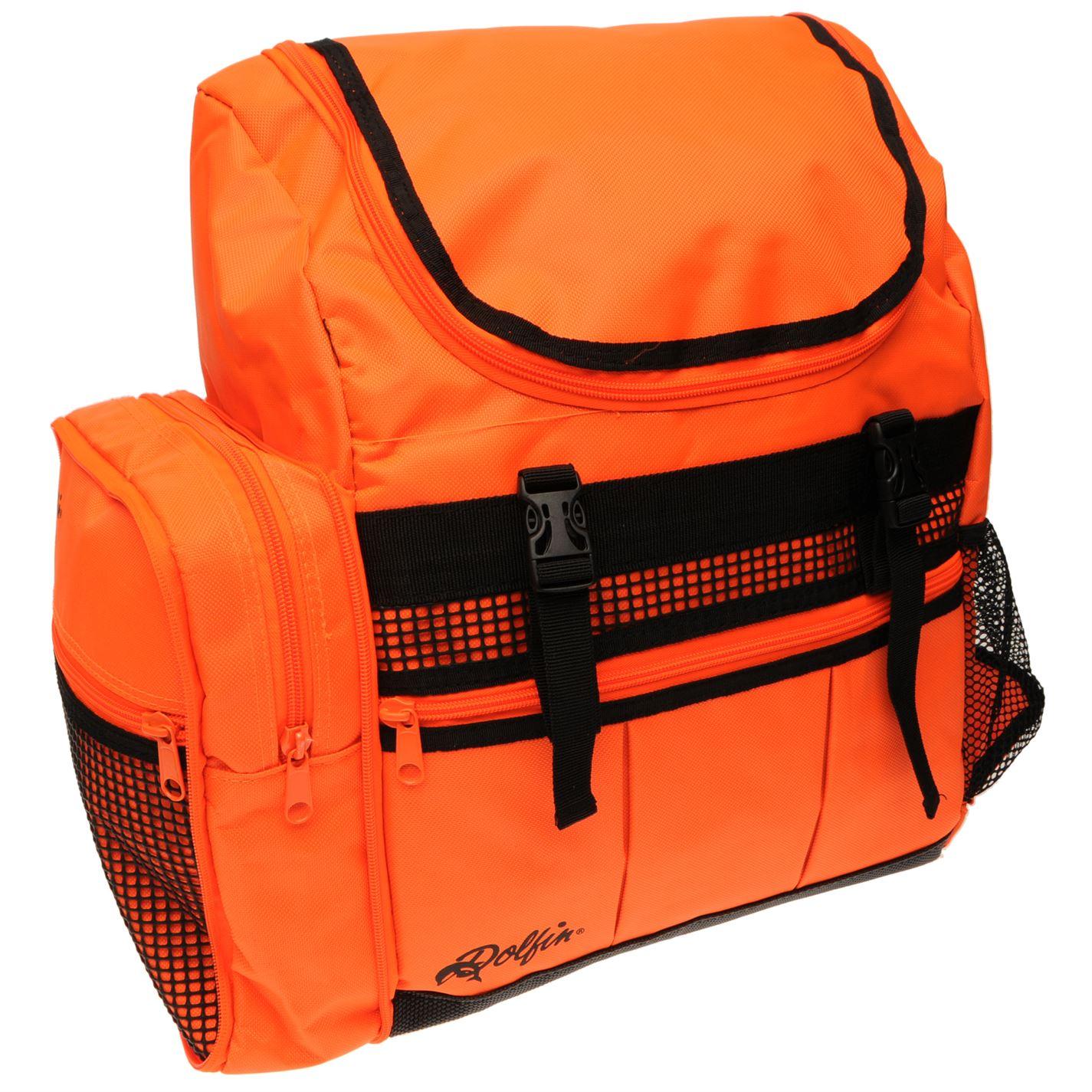 Unbranded Team Backpack