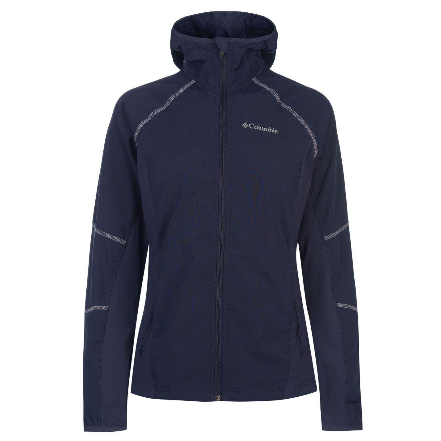 Columbia Snowfall Softshell Jacket Ladies