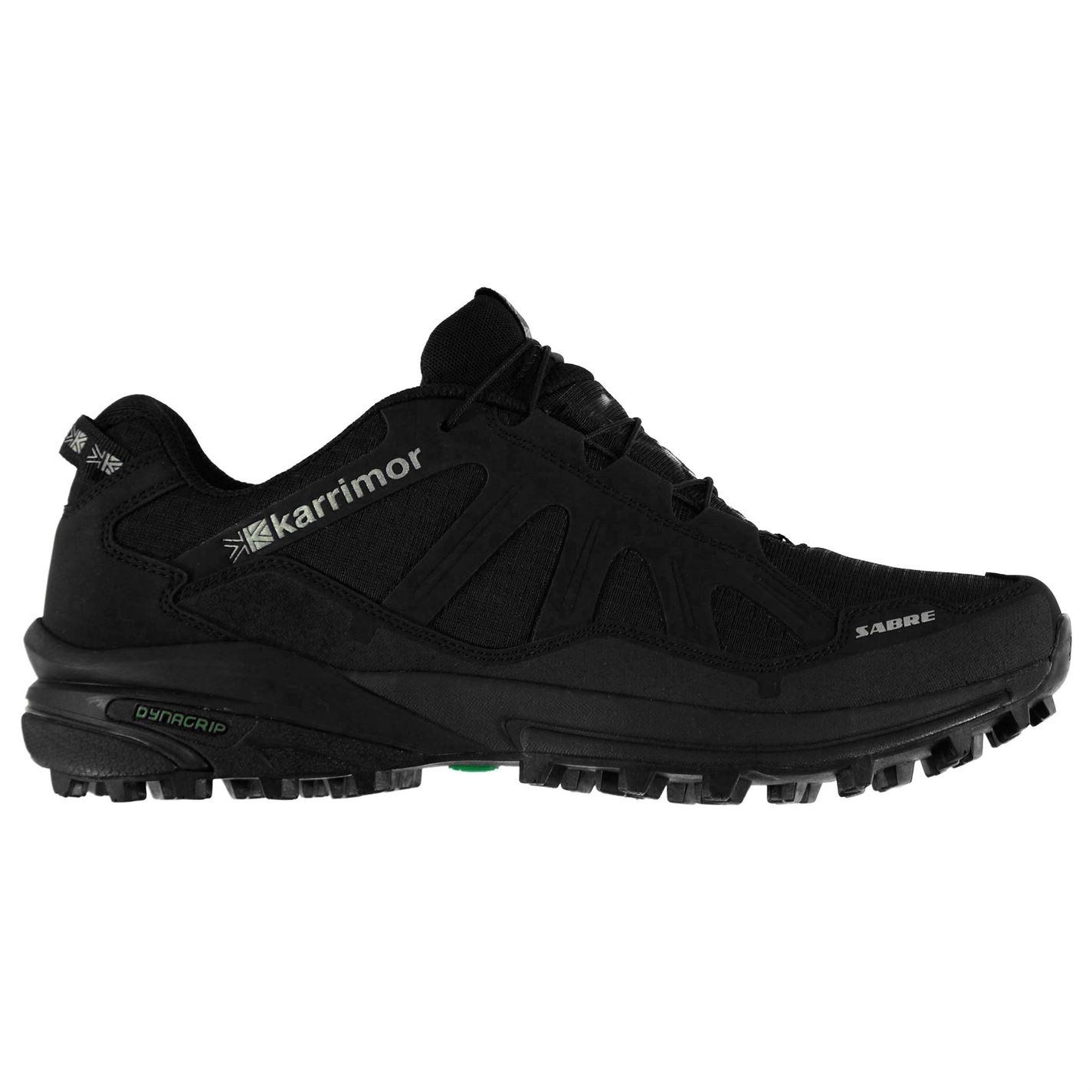 Karrimor Sabre Trail pánské bežecké topánky