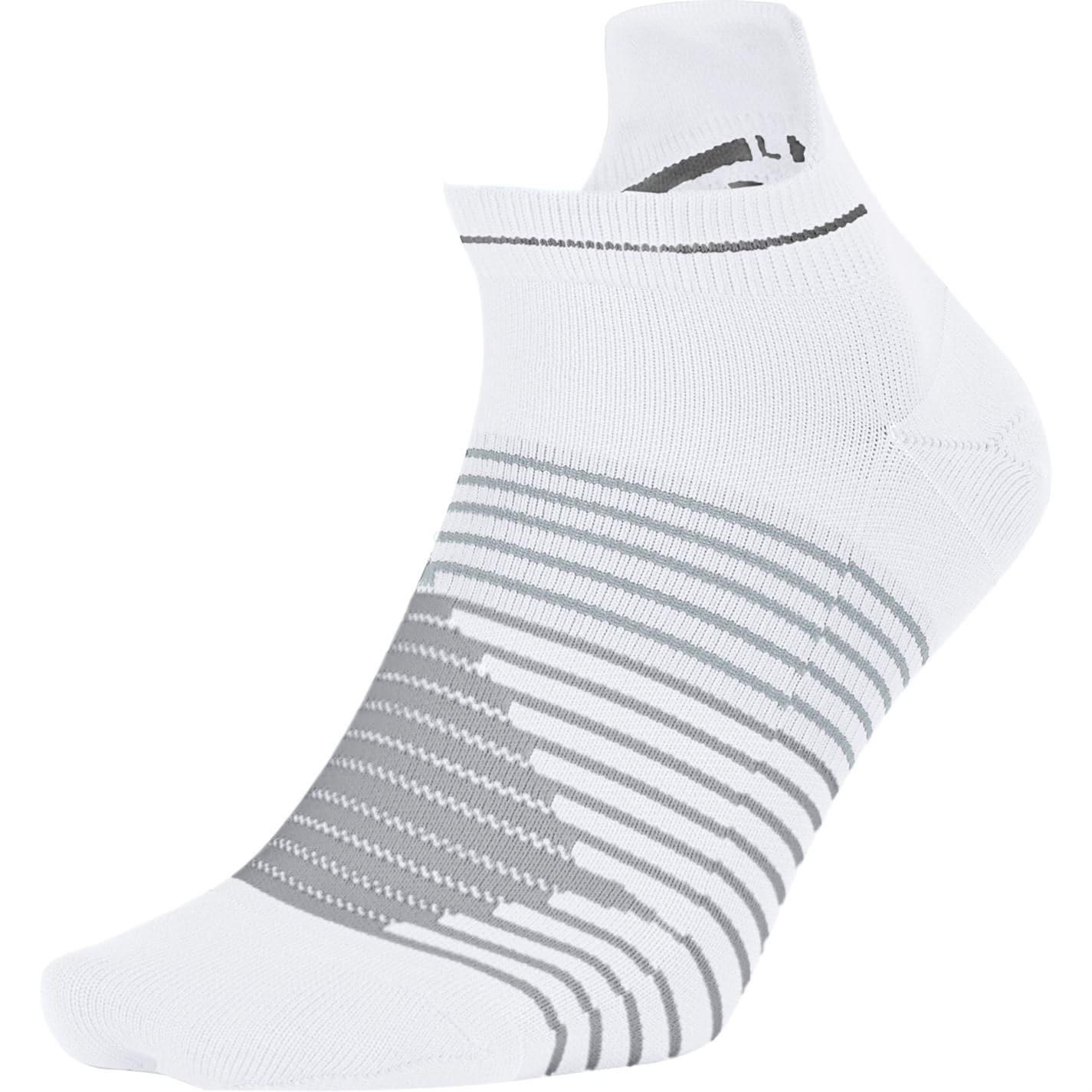Nike Performance Lightweight No-Show Unisex Running Sock