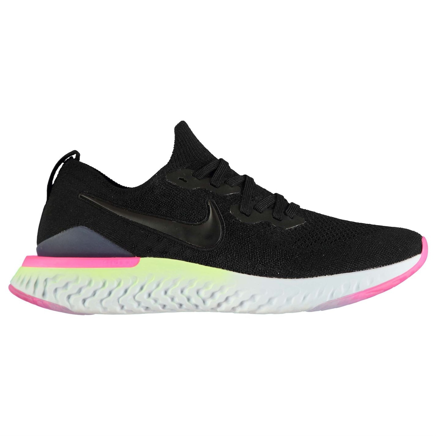 Nike Epic React Flyknit 2 Mens Trainers