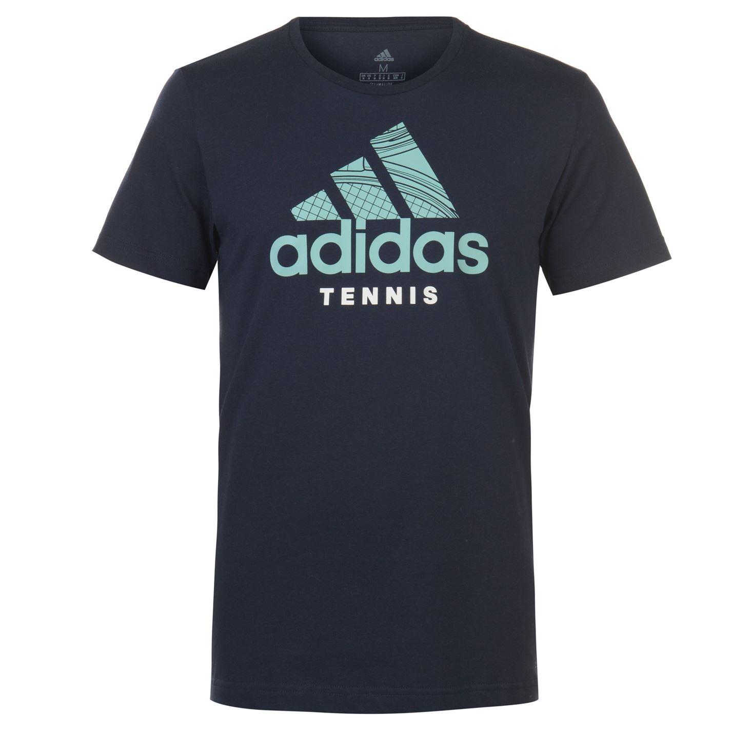 Triko adidas Category T Shirt pánské