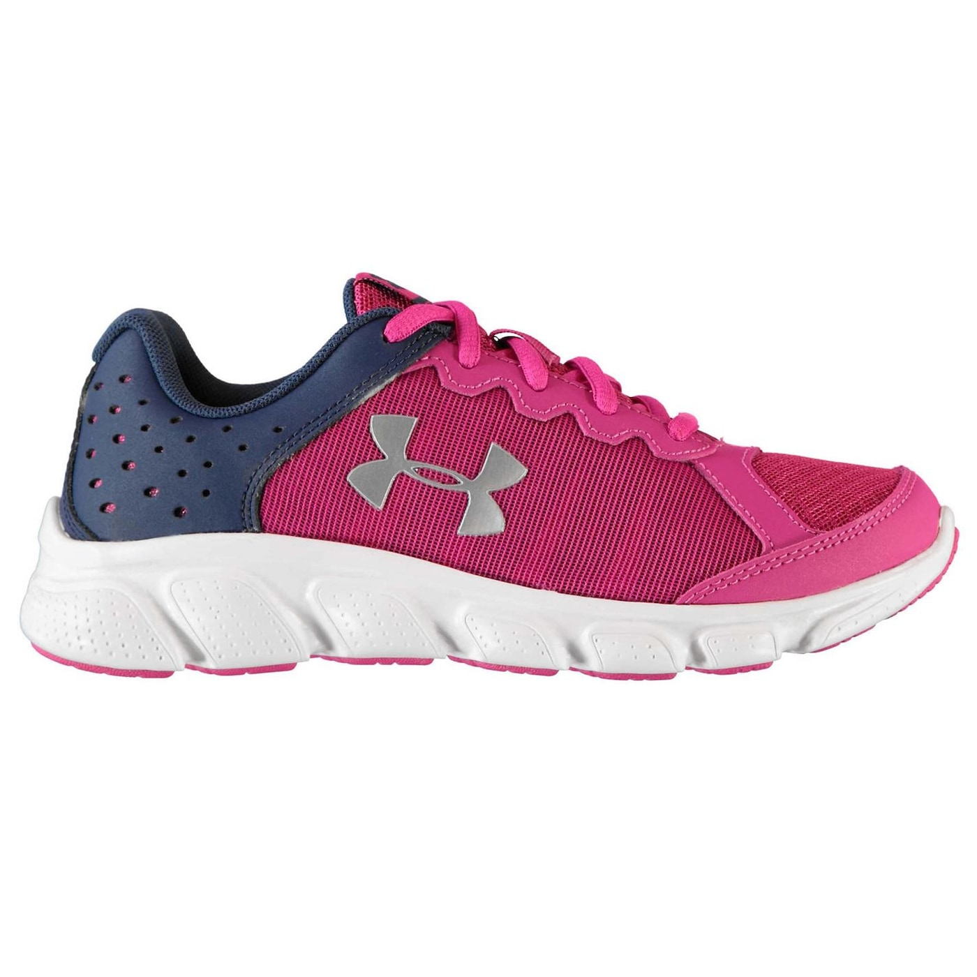 Reebok Classic Leather CTM Tech Childrens Girls Trainers