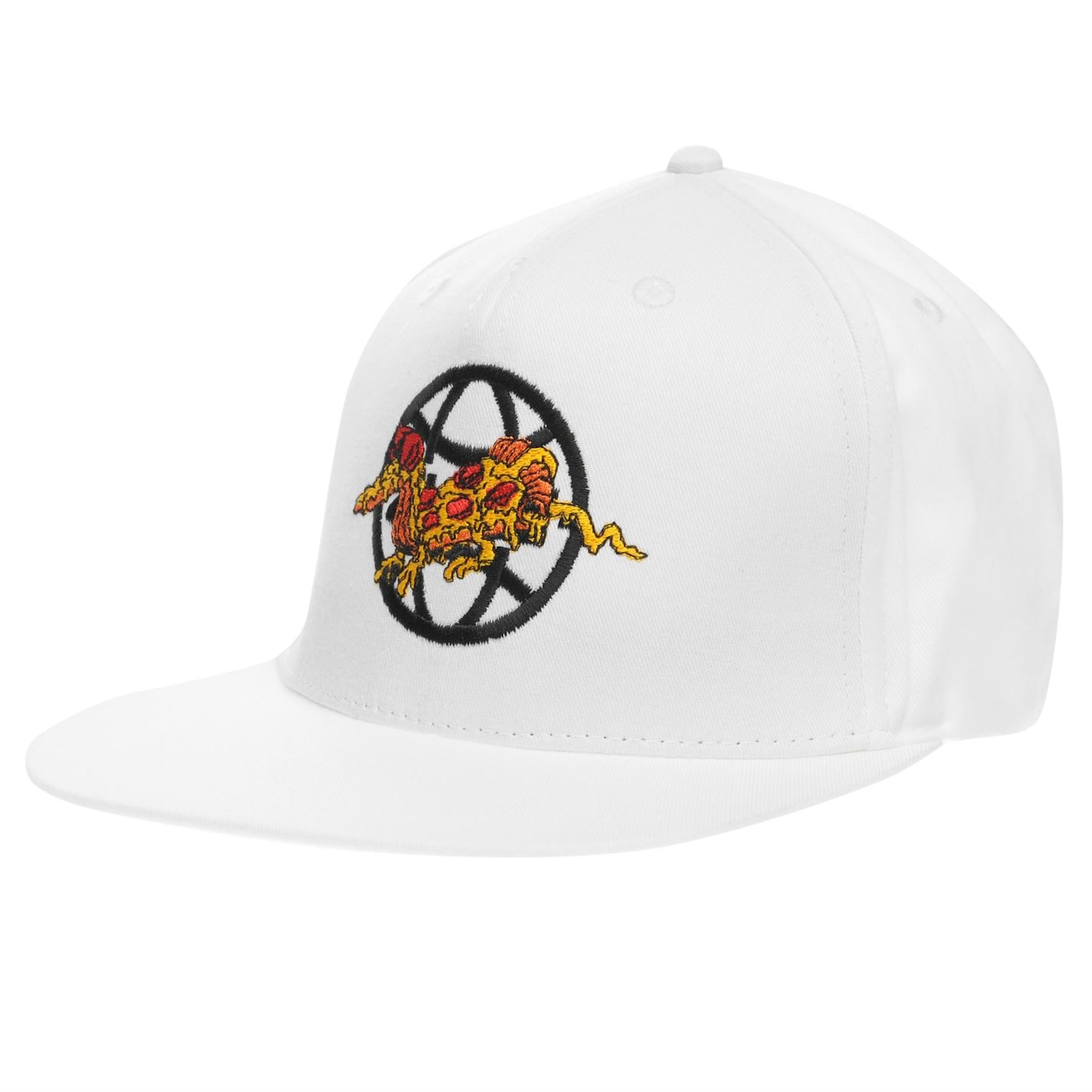 Zukie Baseball Cap Mens