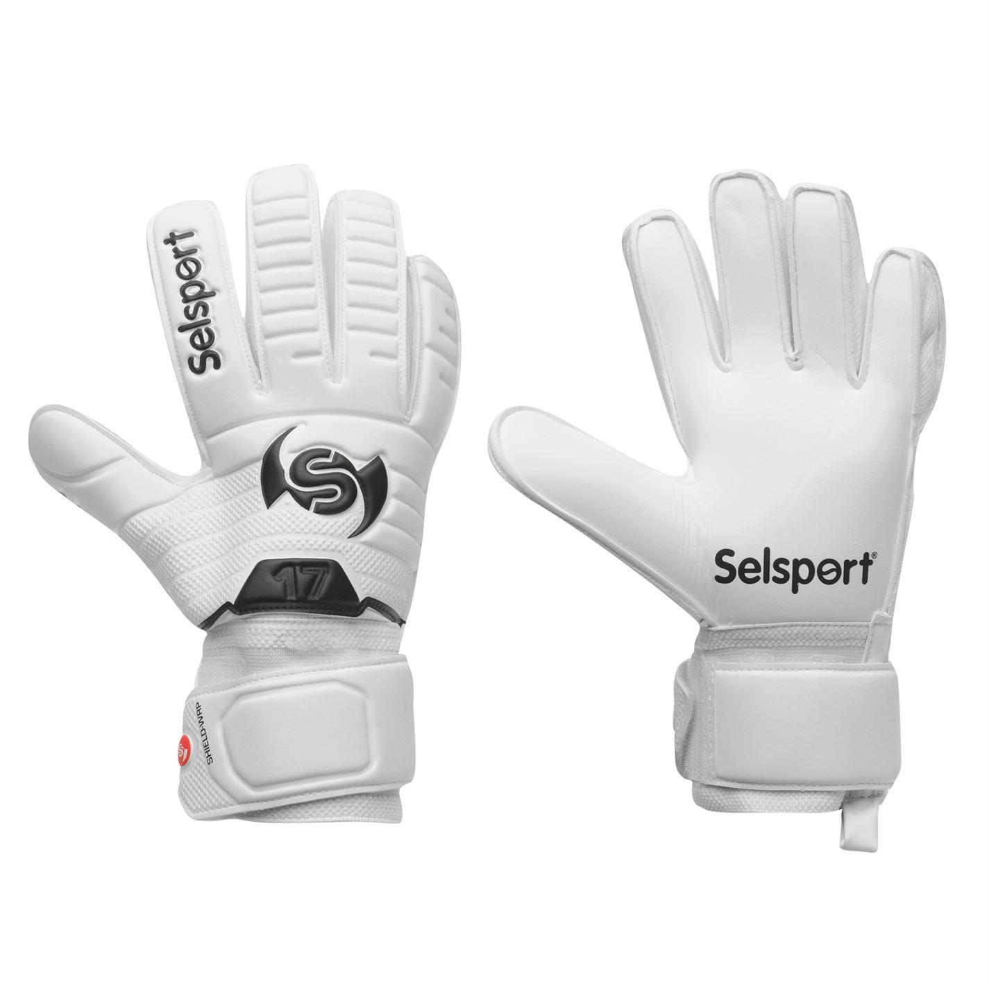 Selsport Wrappa Classic Goalkeeper Gloves Mens