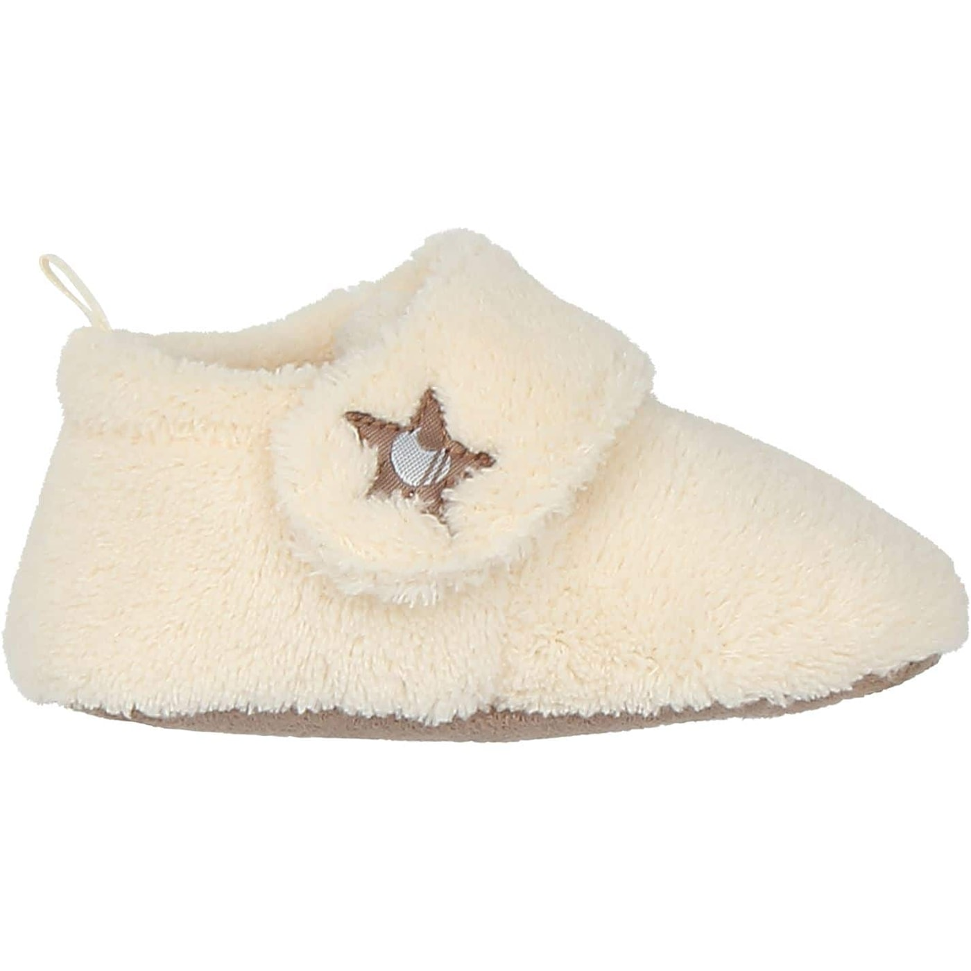 SoulCal Low Bootie Babies Crib Shoes