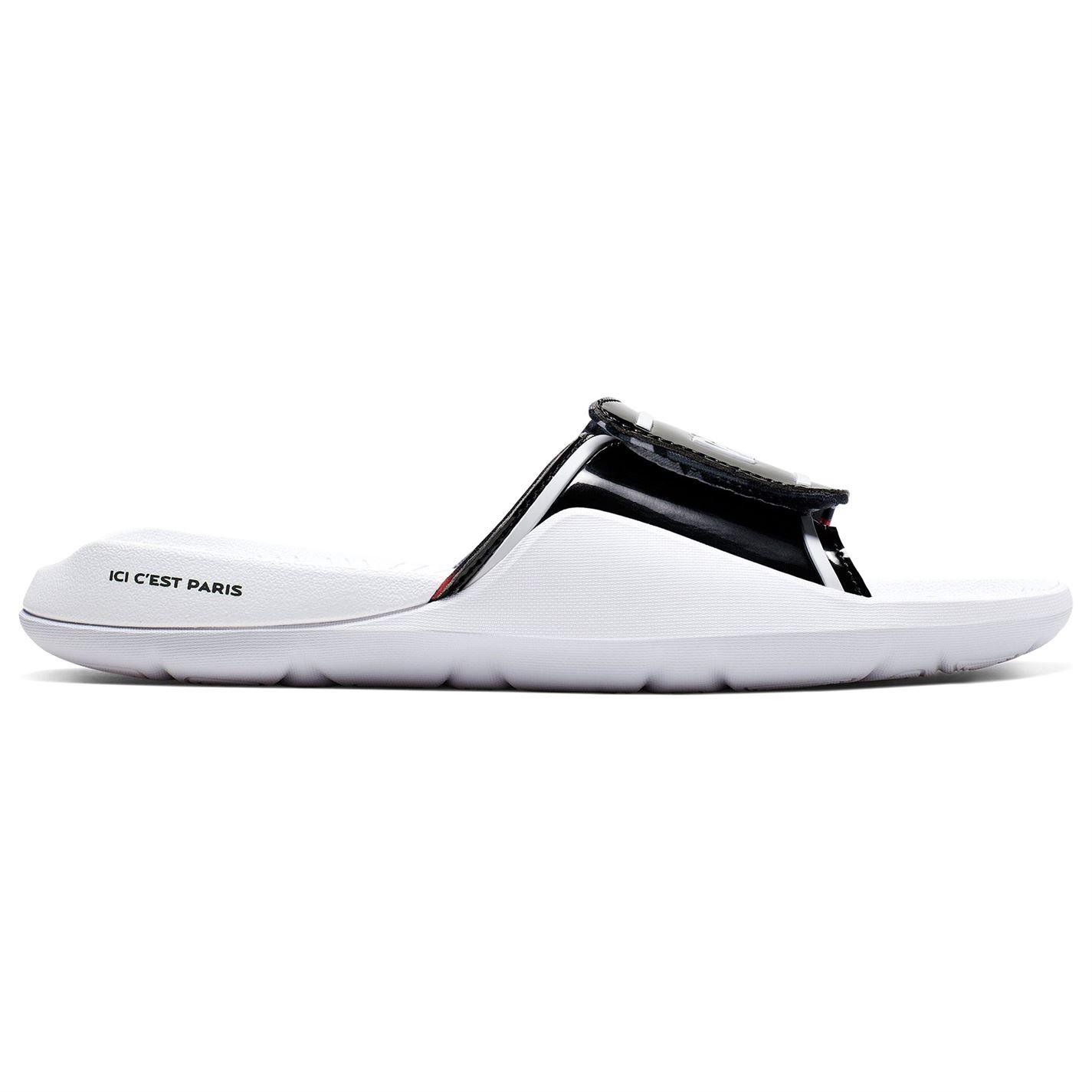 Nike Paris Saint Germain x Jordan Hydro 7 V2 Mens Sliders