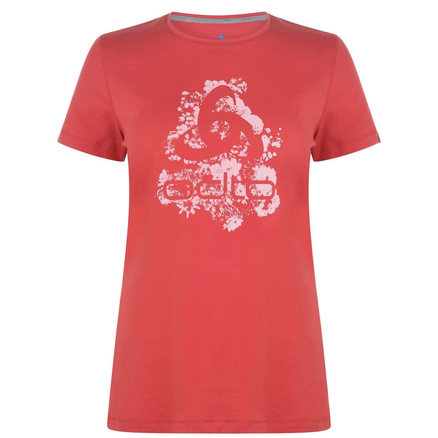 Odlo T Shirt Ladies