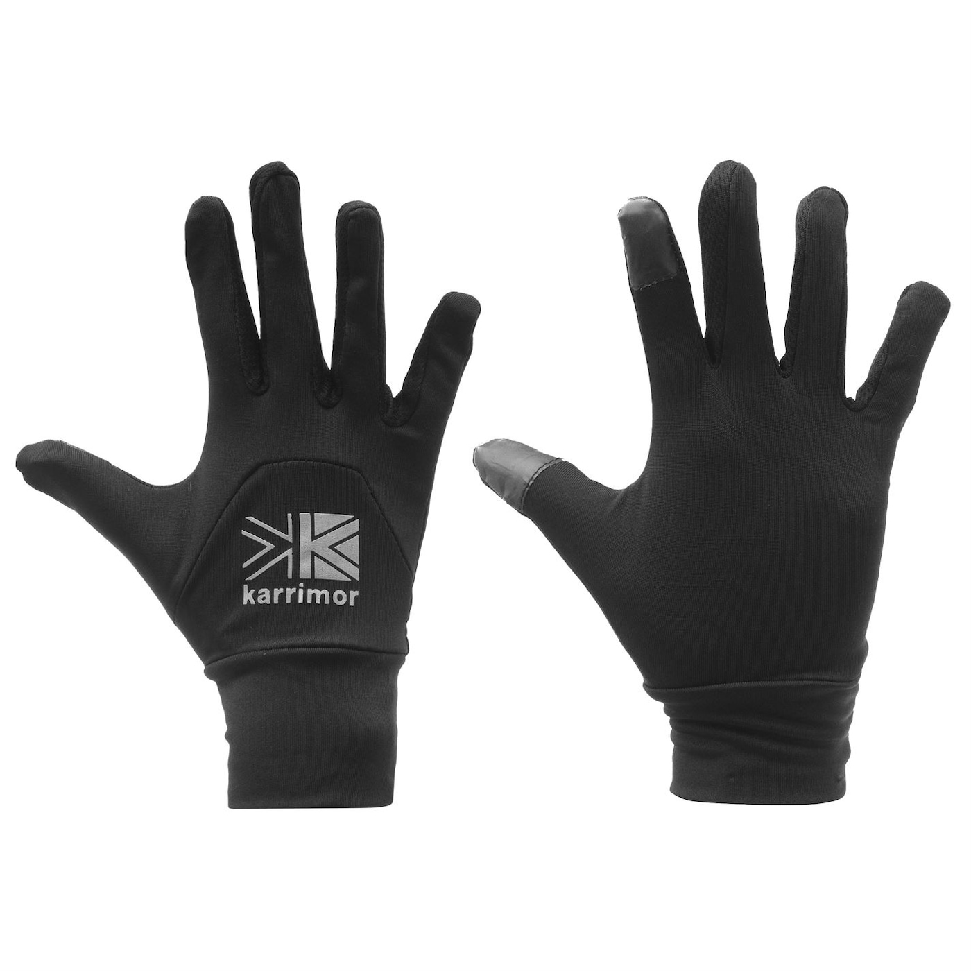 Firetrap Cable Knit Gloves Ladies