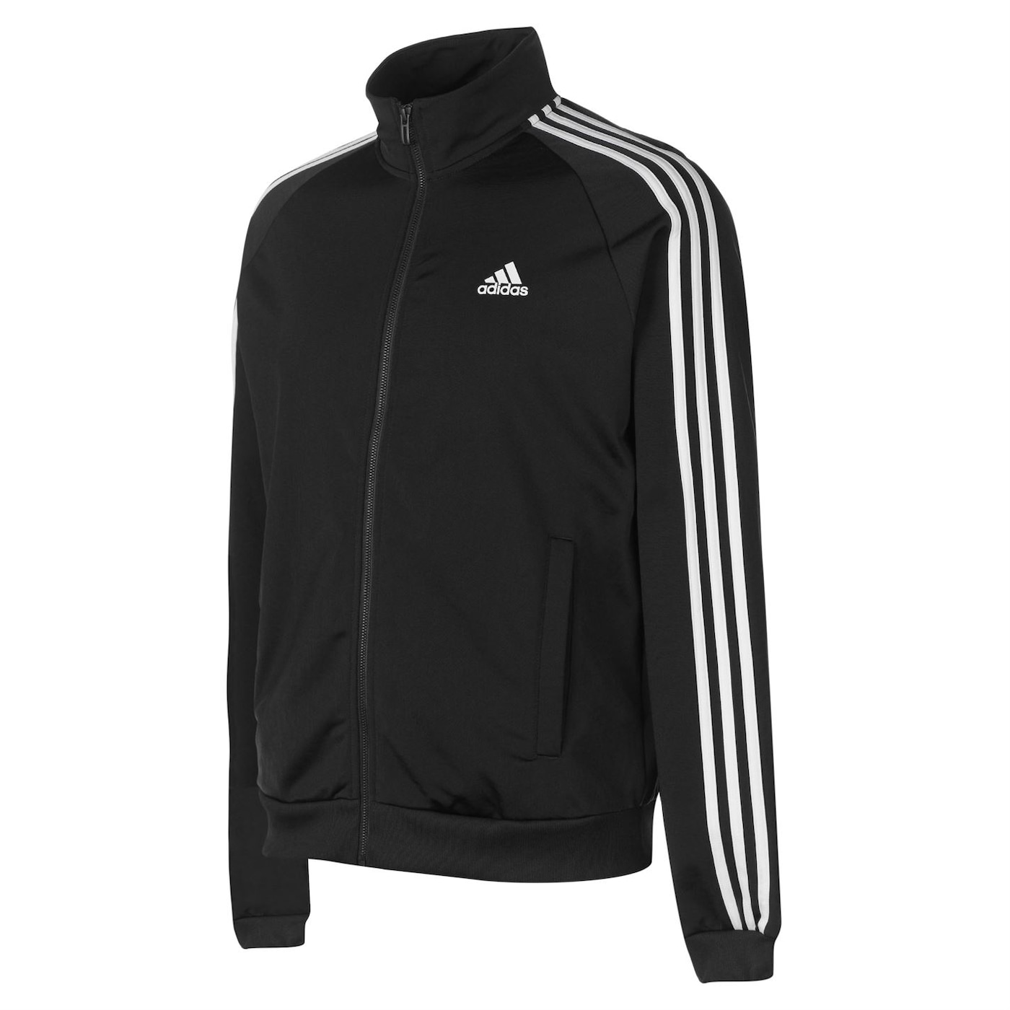 Adidas Essential 3S Track Top Mens