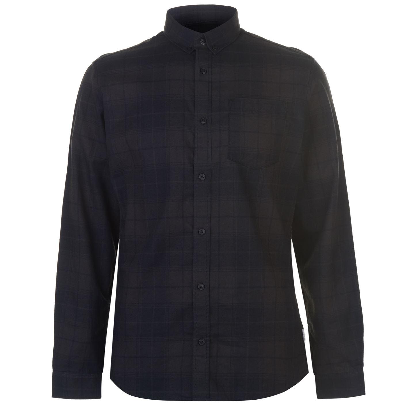 Jack and Jones Core Odlin Long Sleeve Shirt