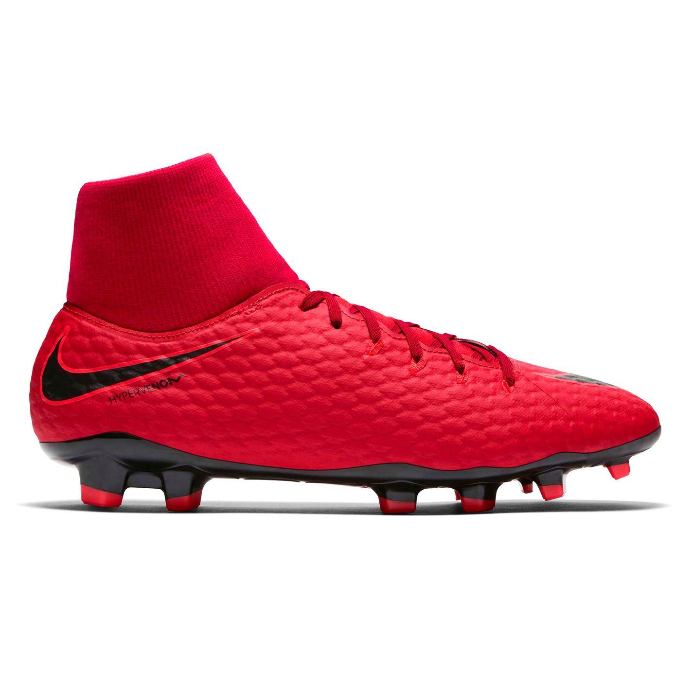 Nike Hypervenom Phelon DF Mens FG Football Boots