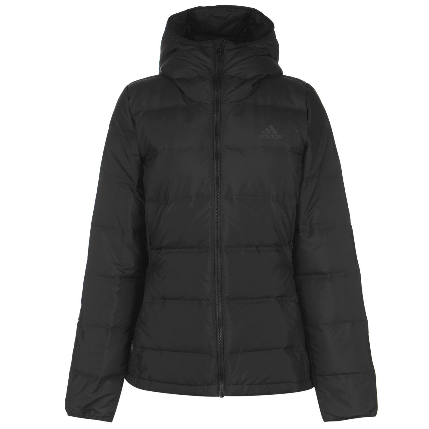 Adidas Helionic Jacket Ladies