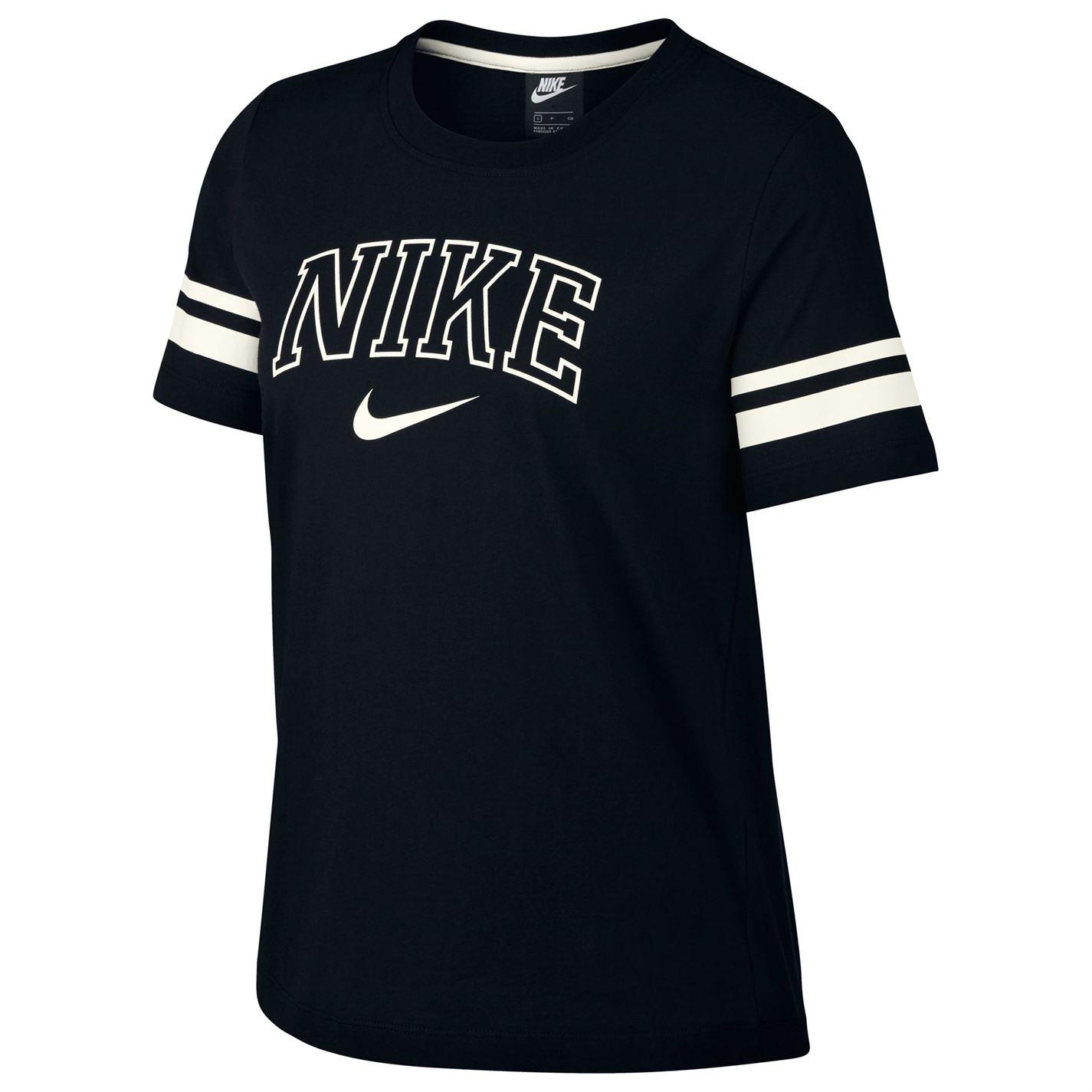 Nike Varsity dámske tričko