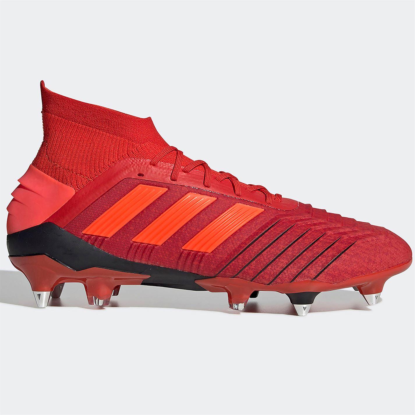 kopačky adidas Predator 19.1 pánské SG